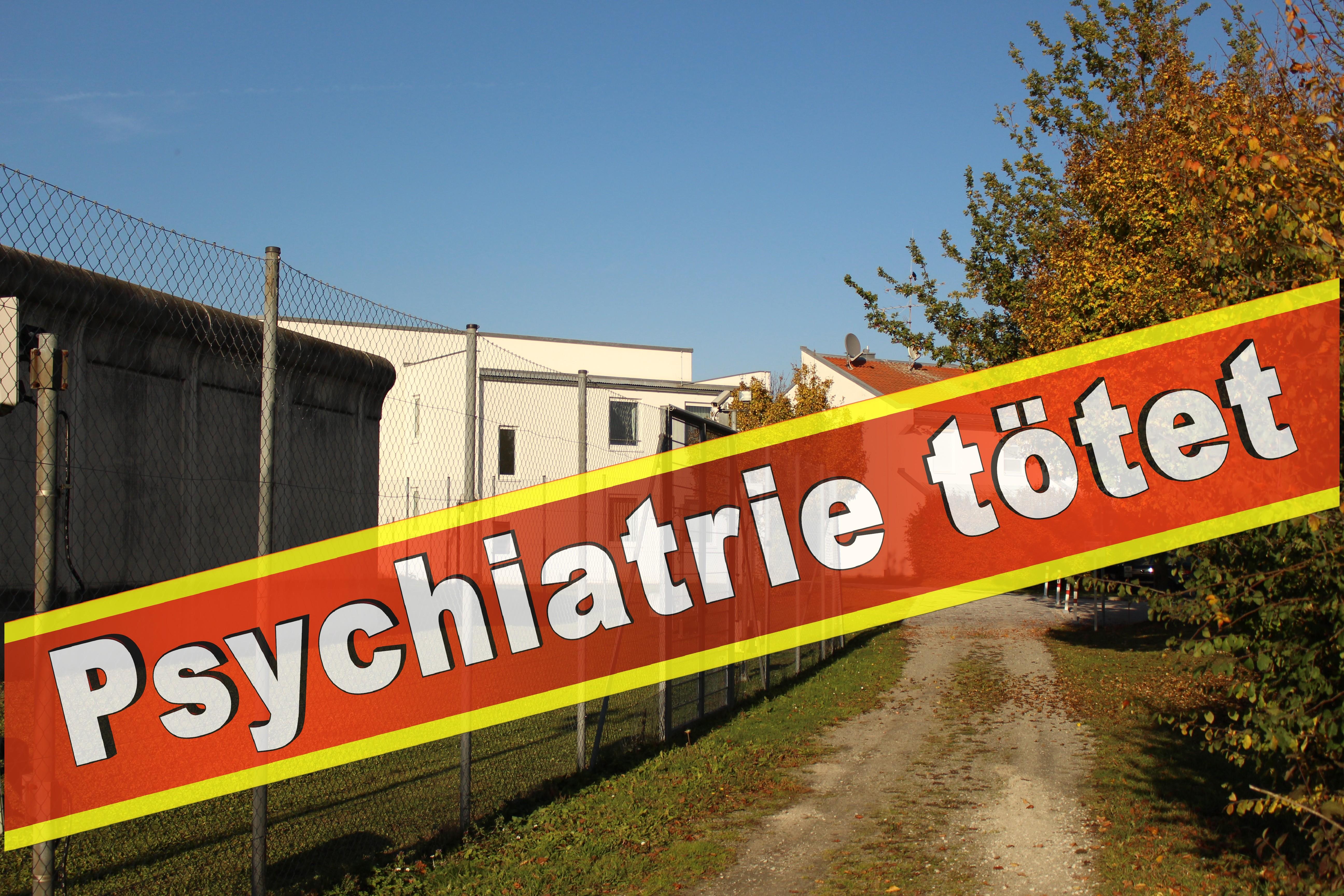 Bezirkskrankenhaus Straubing Forensik Lerchenhaid 32 94315 Straubing (13)