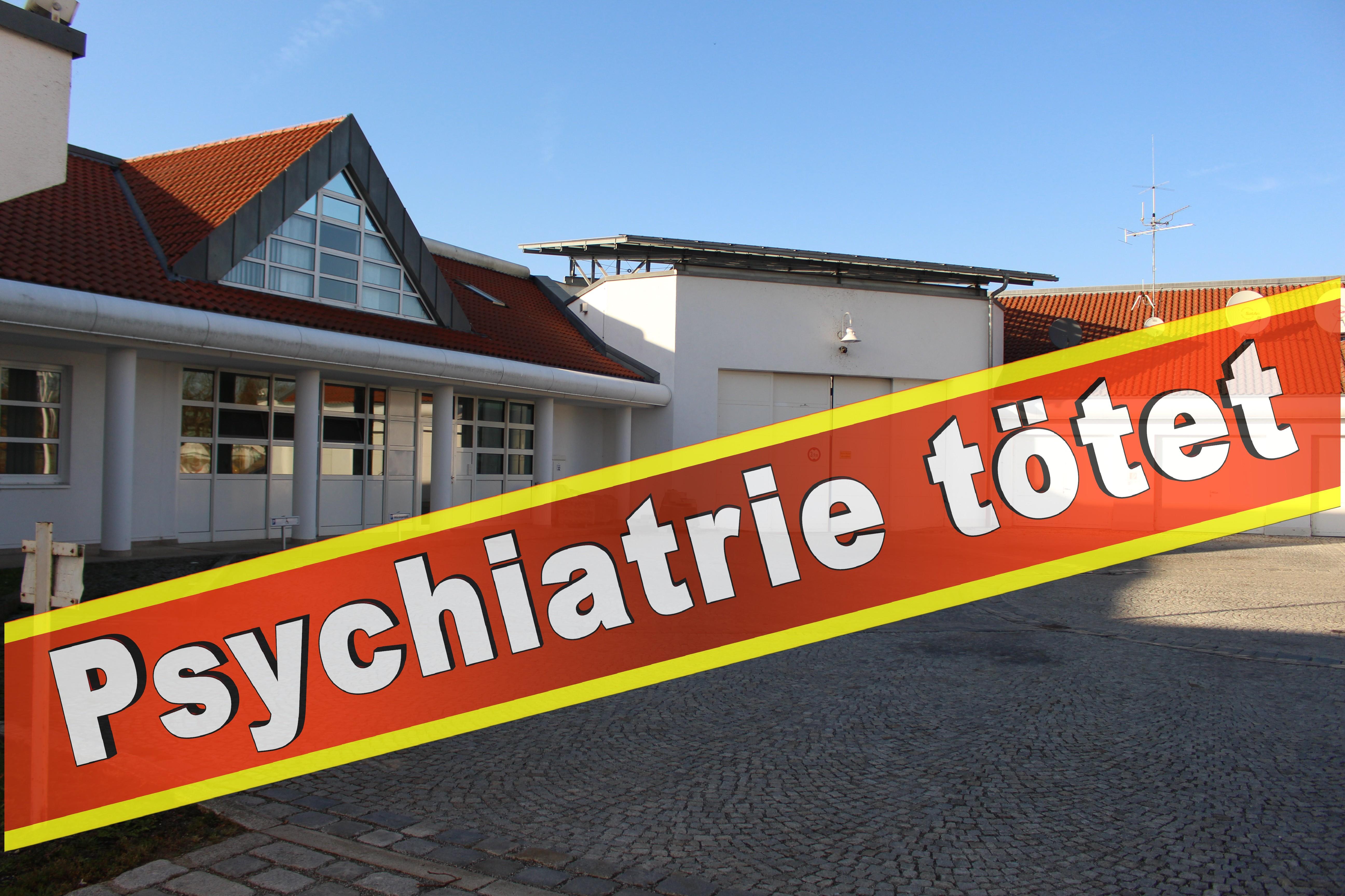 Bezirkskrankenhaus Straubing Forensik Lerchenhaid 32 94315 Straubing (16)