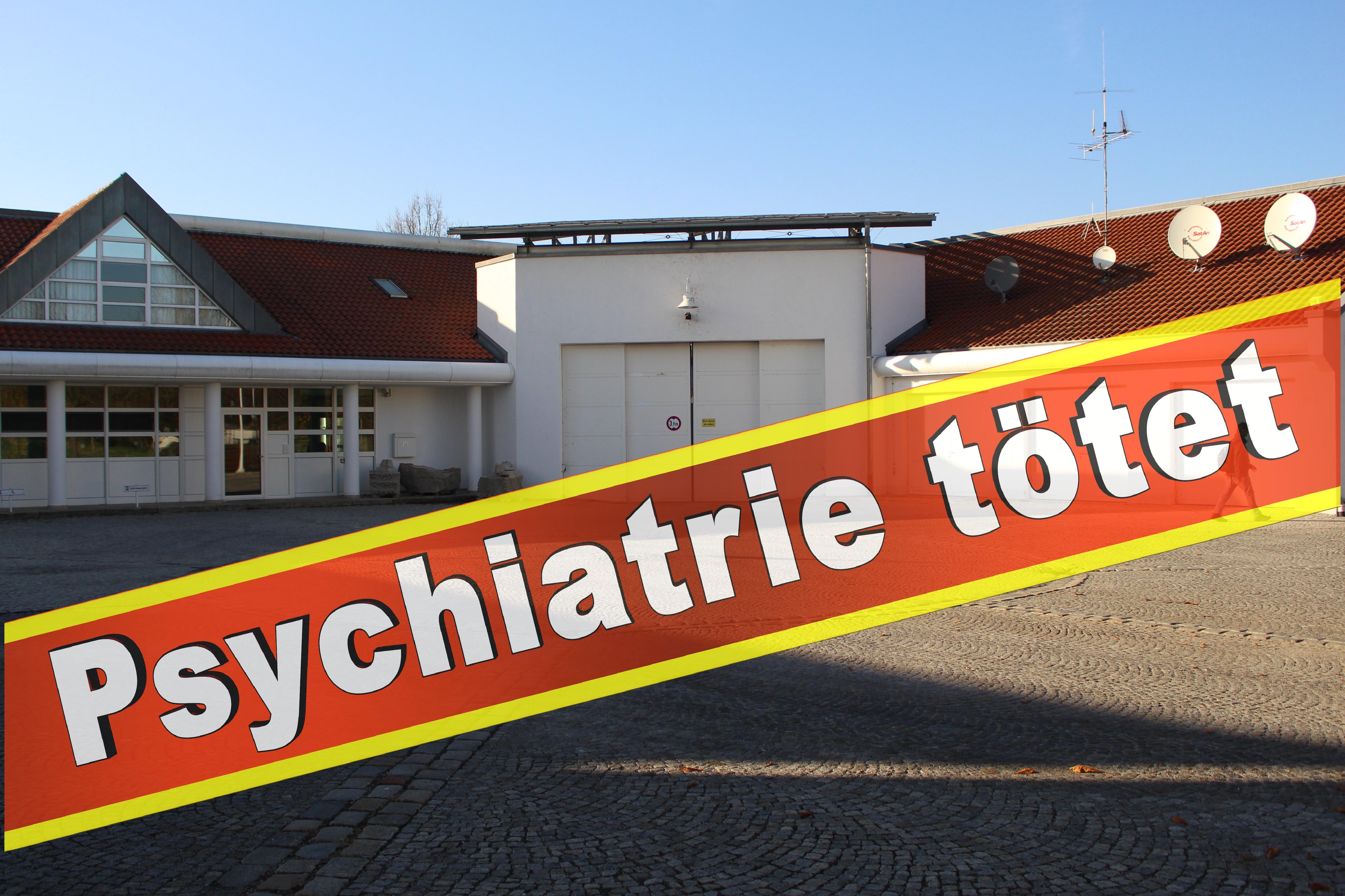 Bezirkskrankenhaus Straubing Forensik Lerchenhaid 32 94315 Straubing (17)