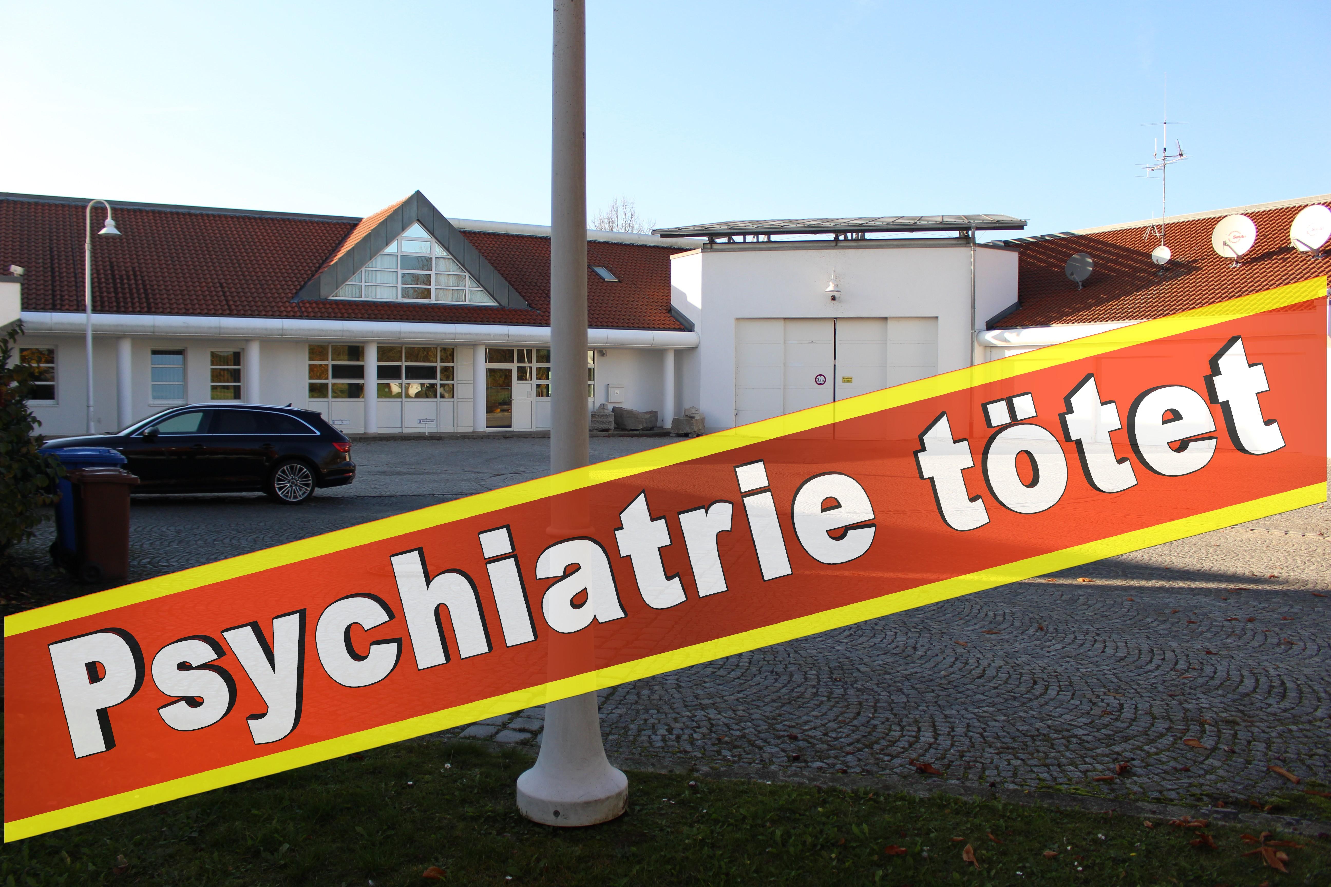 Bezirkskrankenhaus Straubing Forensik Lerchenhaid 32 94315 Straubing (18)