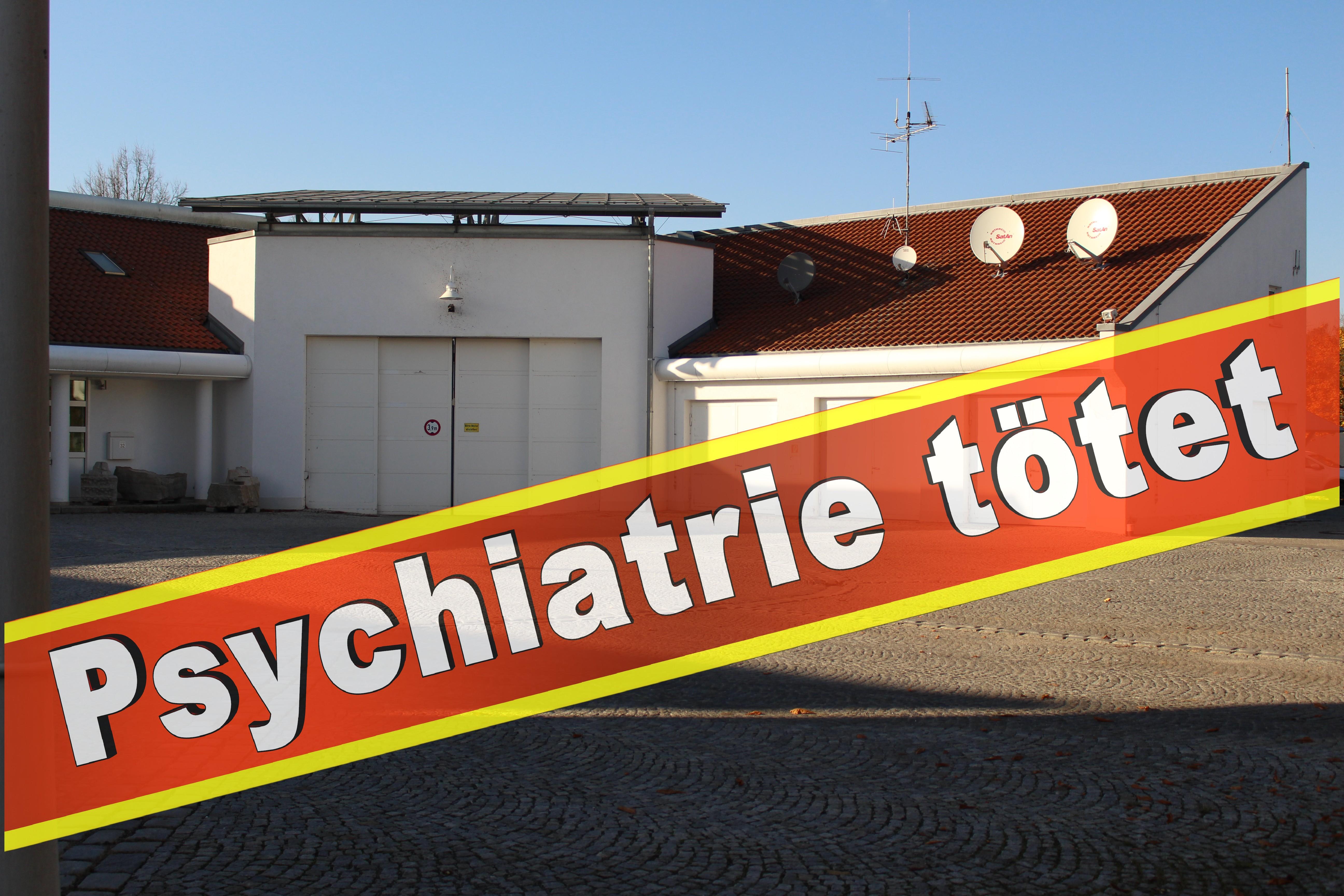 Bezirkskrankenhaus Straubing Forensik Lerchenhaid 32 94315 Straubing (19)