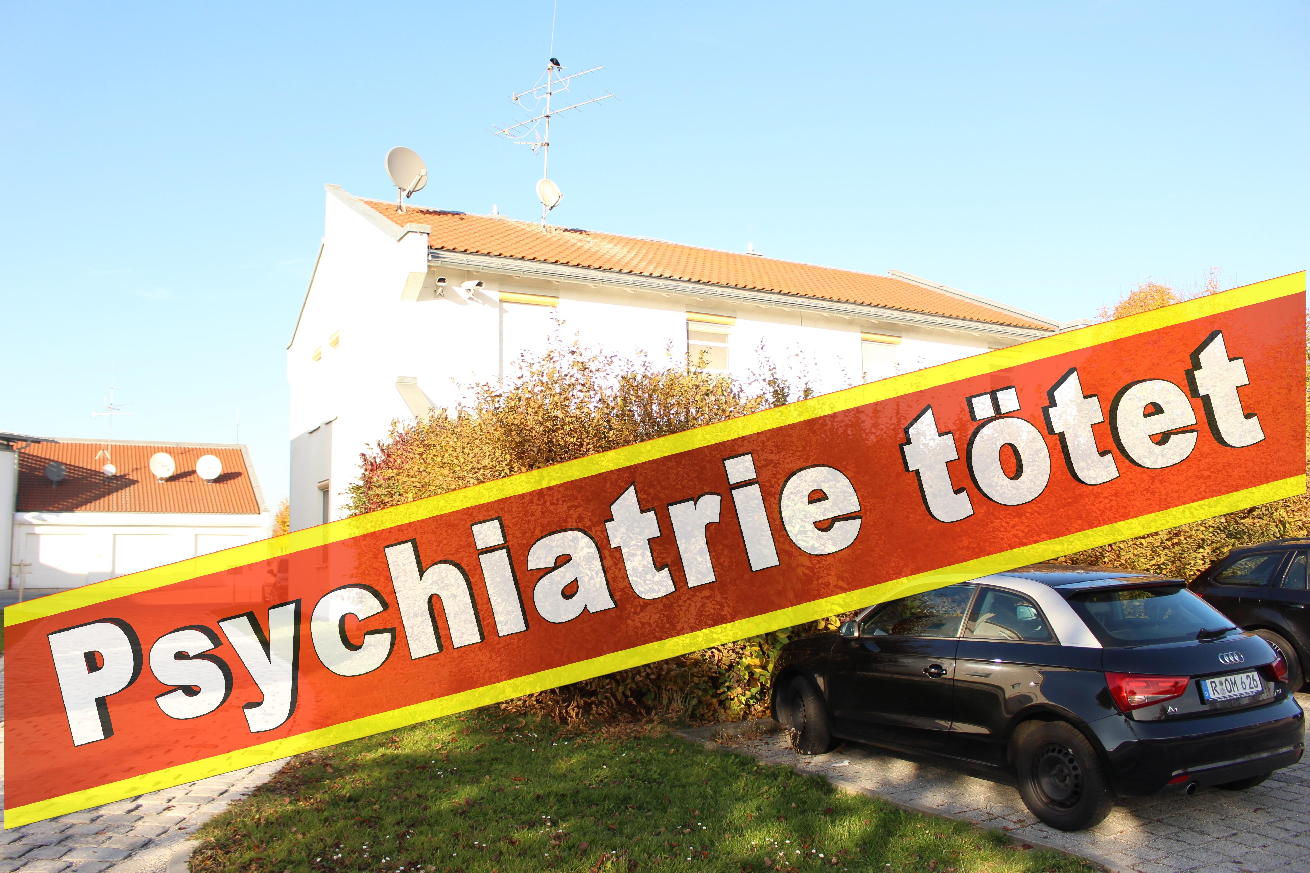 Bezirkskrankenhaus Straubing Forensik Lerchenhaid 32 94315 Straubing (2)