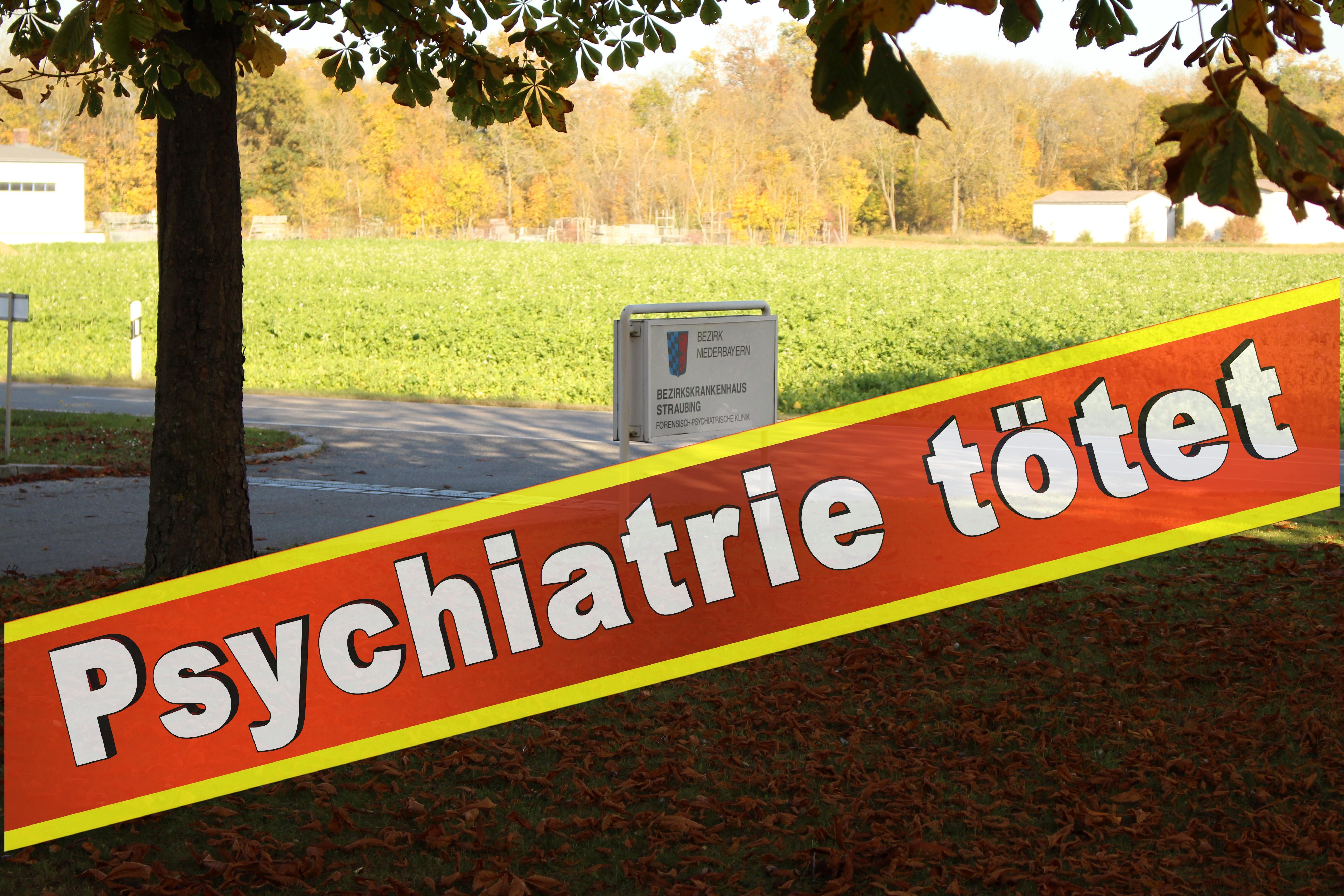 Bezirkskrankenhaus Straubing Forensik Lerchenhaid 32 94315 Straubing (20)