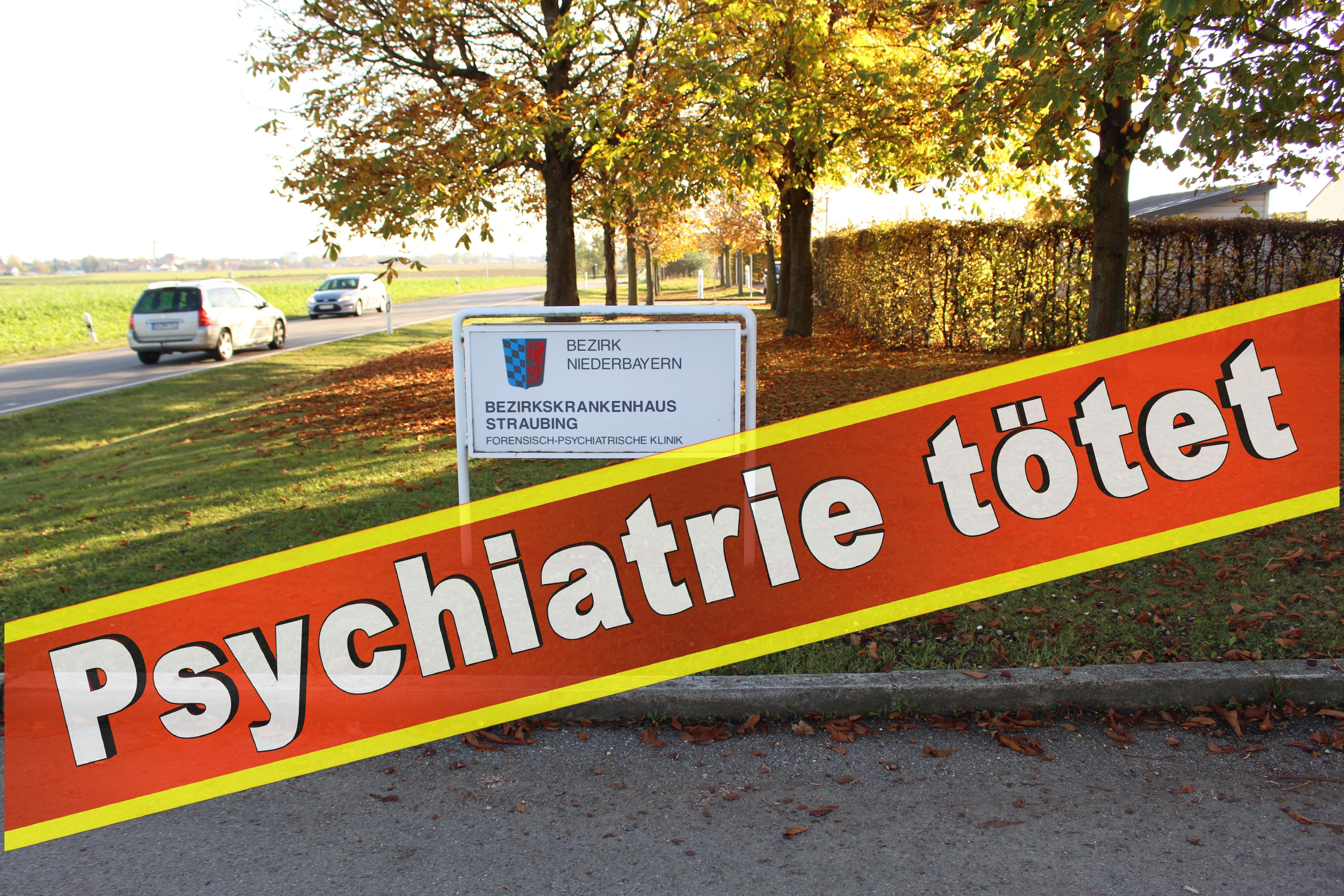 Bezirkskrankenhaus Straubing Forensik Lerchenhaid 32 94315 Straubing (21)