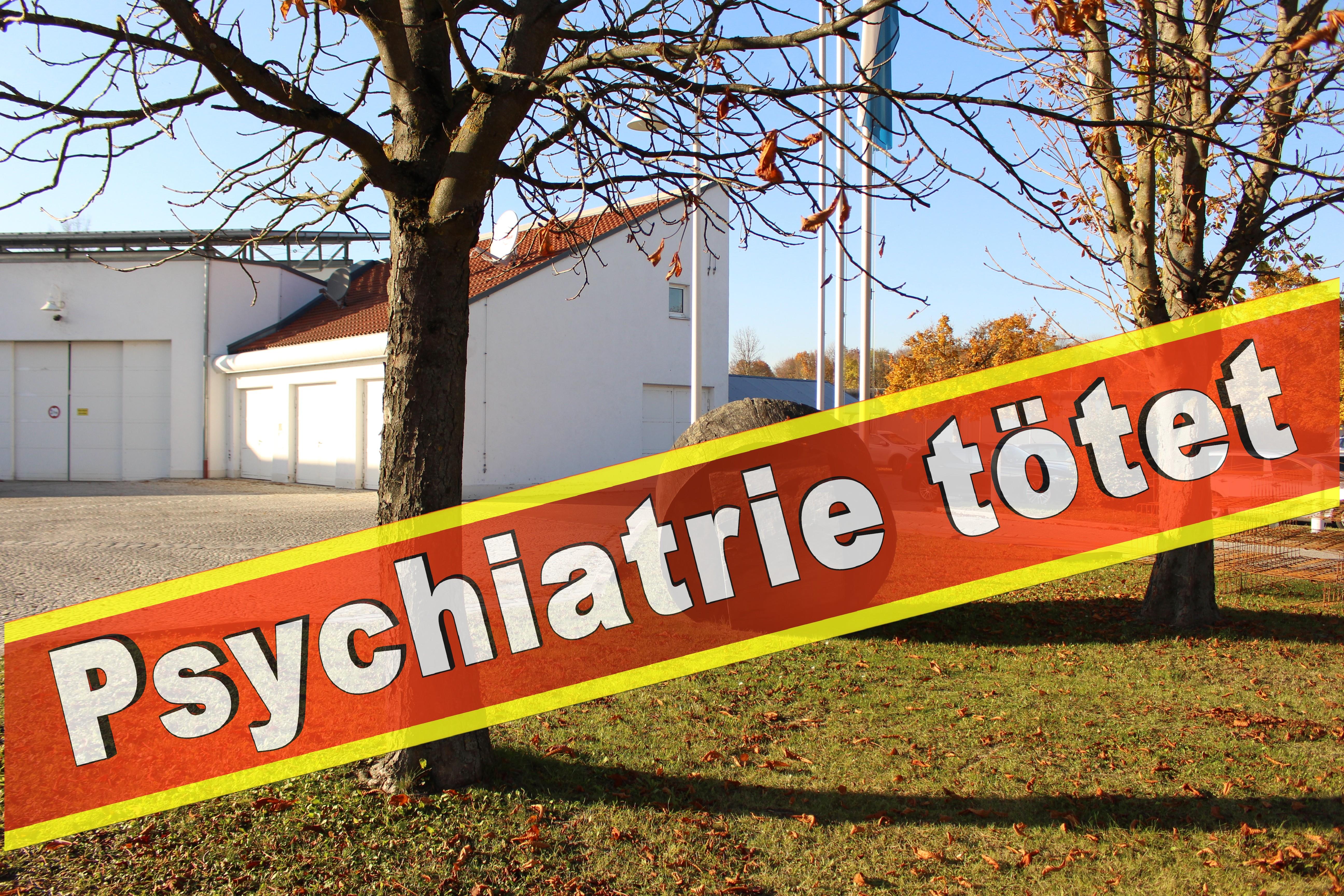 Bezirkskrankenhaus Straubing Forensik Lerchenhaid 32 94315 Straubing (22)