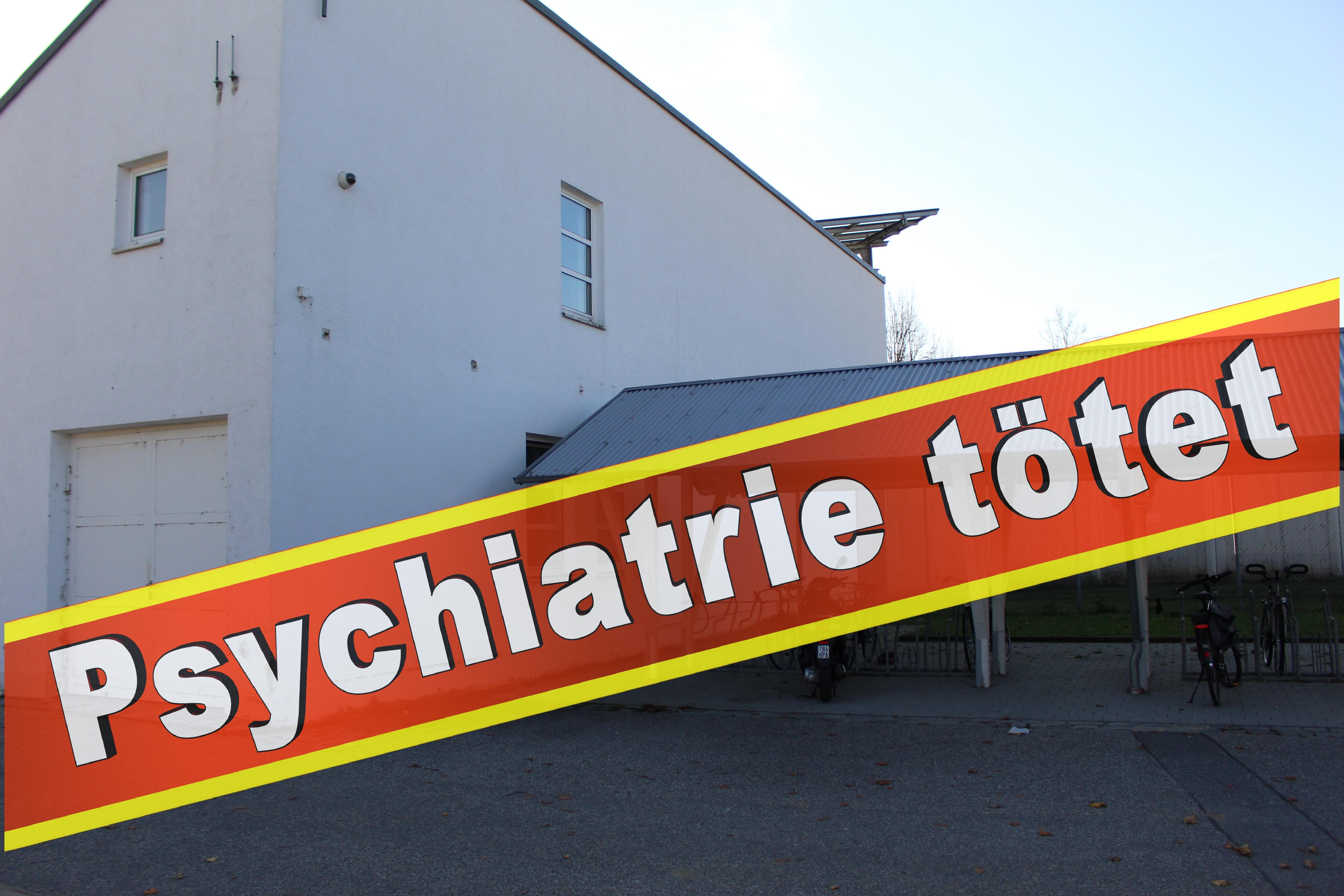 Bezirkskrankenhaus Straubing Forensik Lerchenhaid 32 94315 Straubing (23)