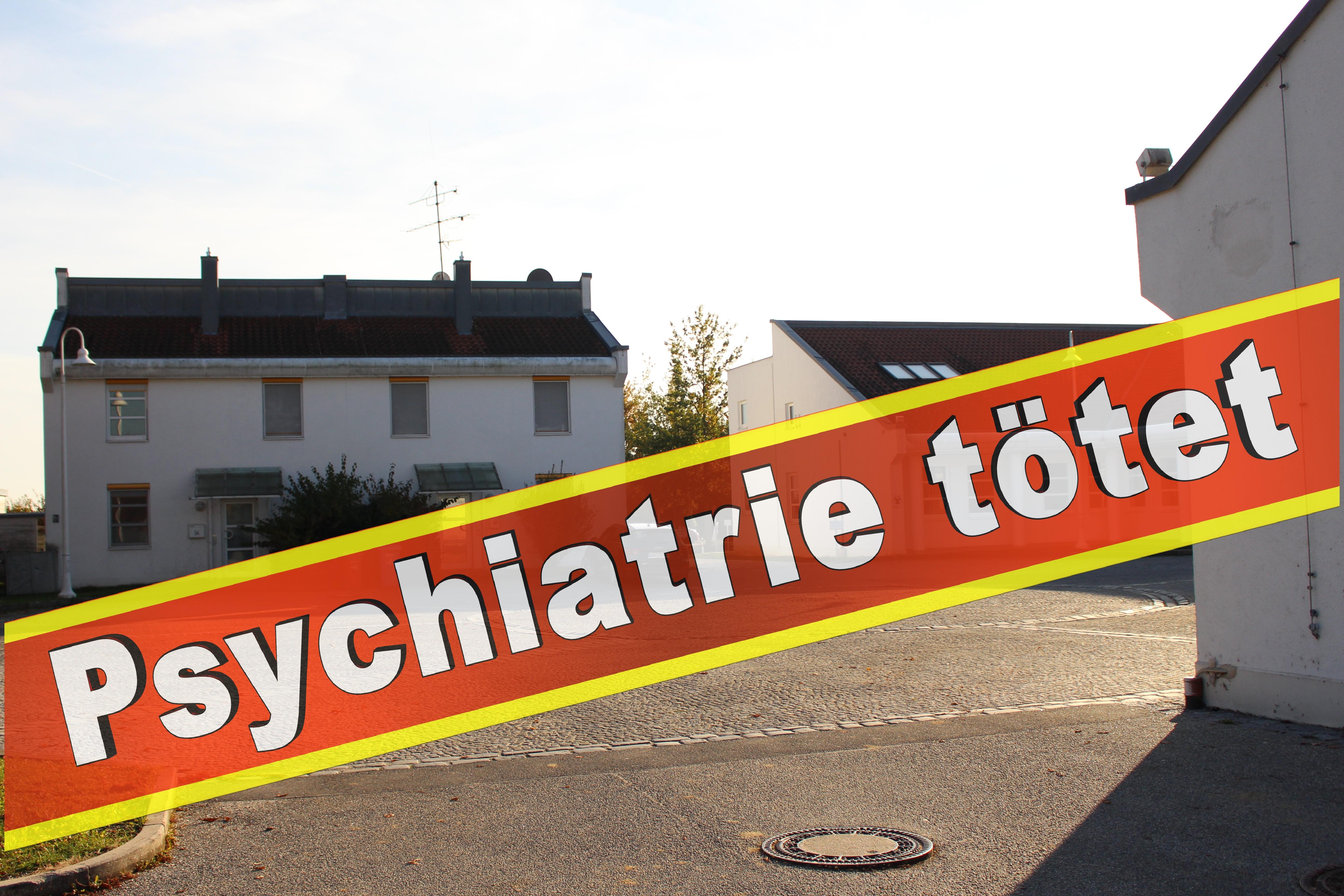 Bezirkskrankenhaus Straubing Forensik Lerchenhaid 32 94315 Straubing (24)