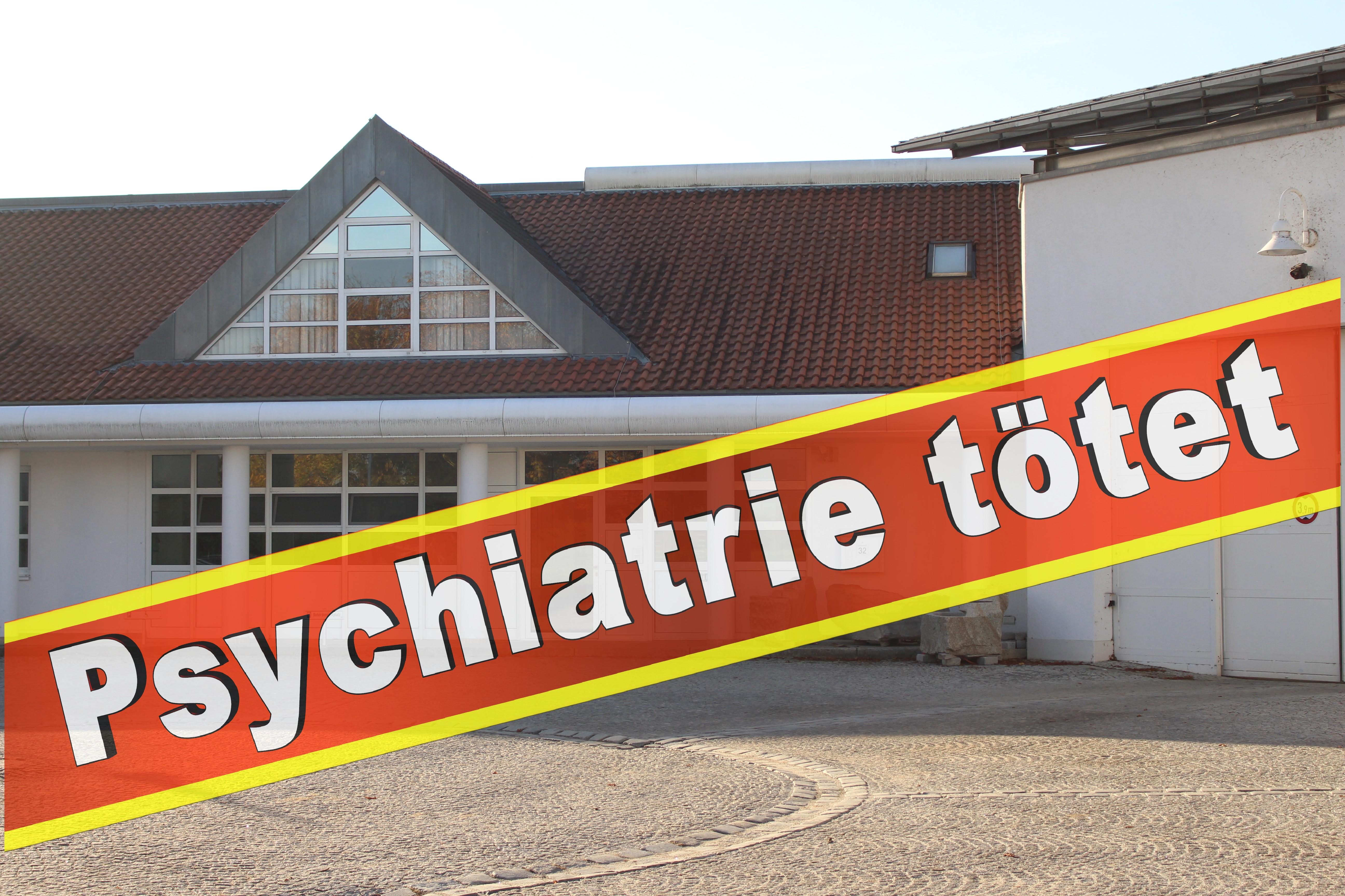 Bezirkskrankenhaus Straubing Forensik Lerchenhaid 32 94315 Straubing (25)