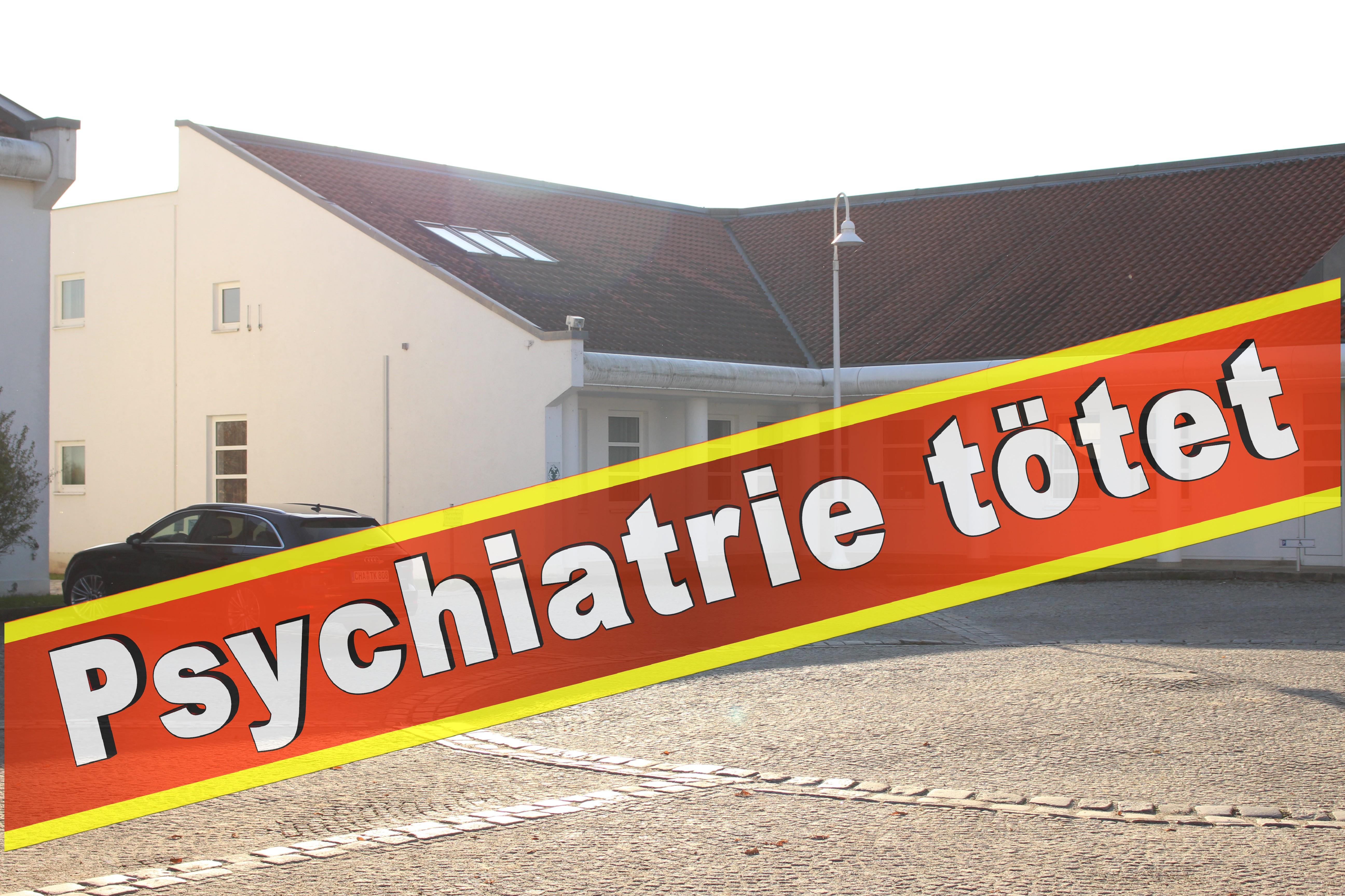 Bezirkskrankenhaus Straubing Forensik Lerchenhaid 32 94315 Straubing (26)
