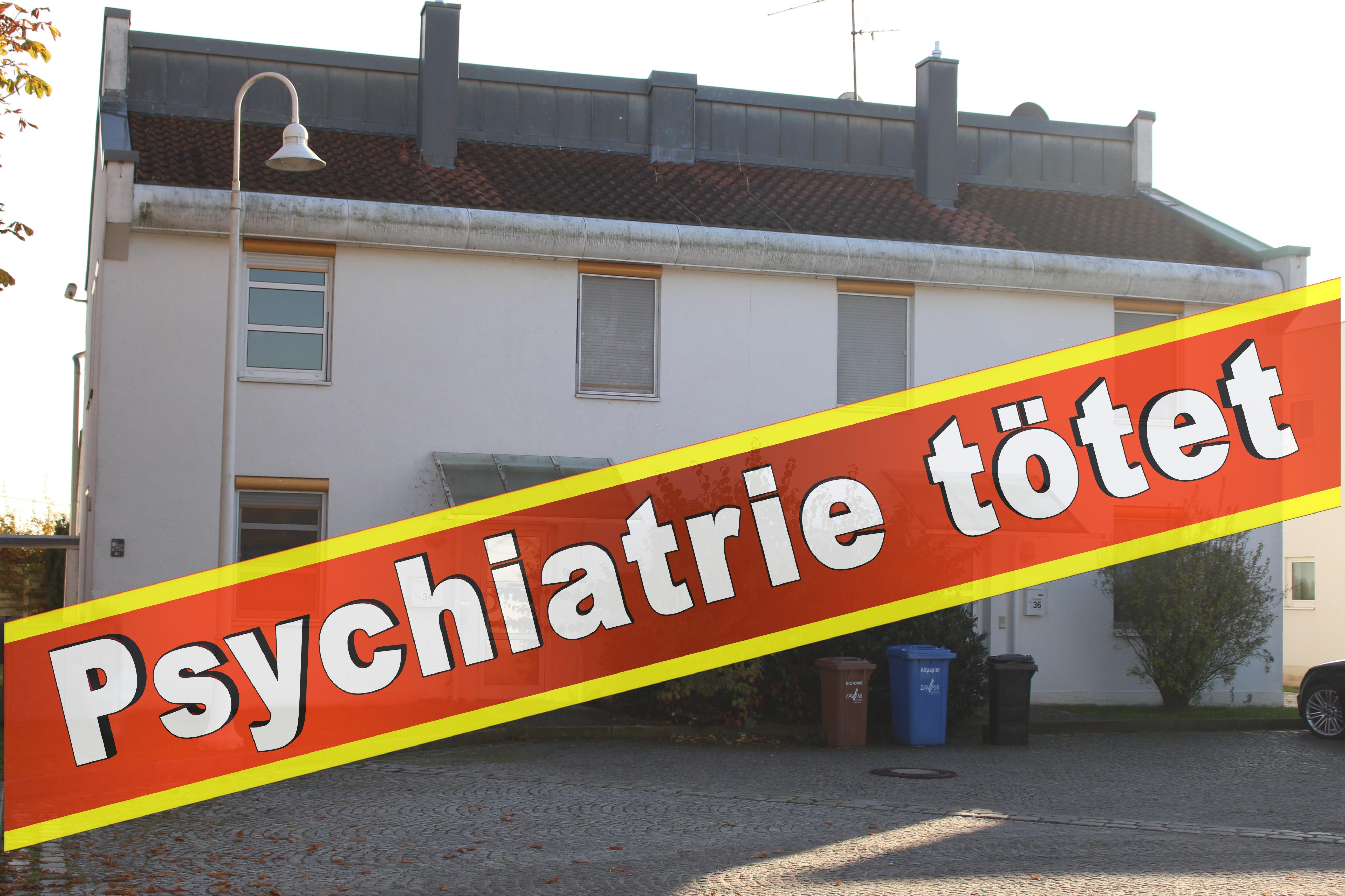 Bezirkskrankenhaus Straubing Forensik Lerchenhaid 32 94315 Straubing (27)