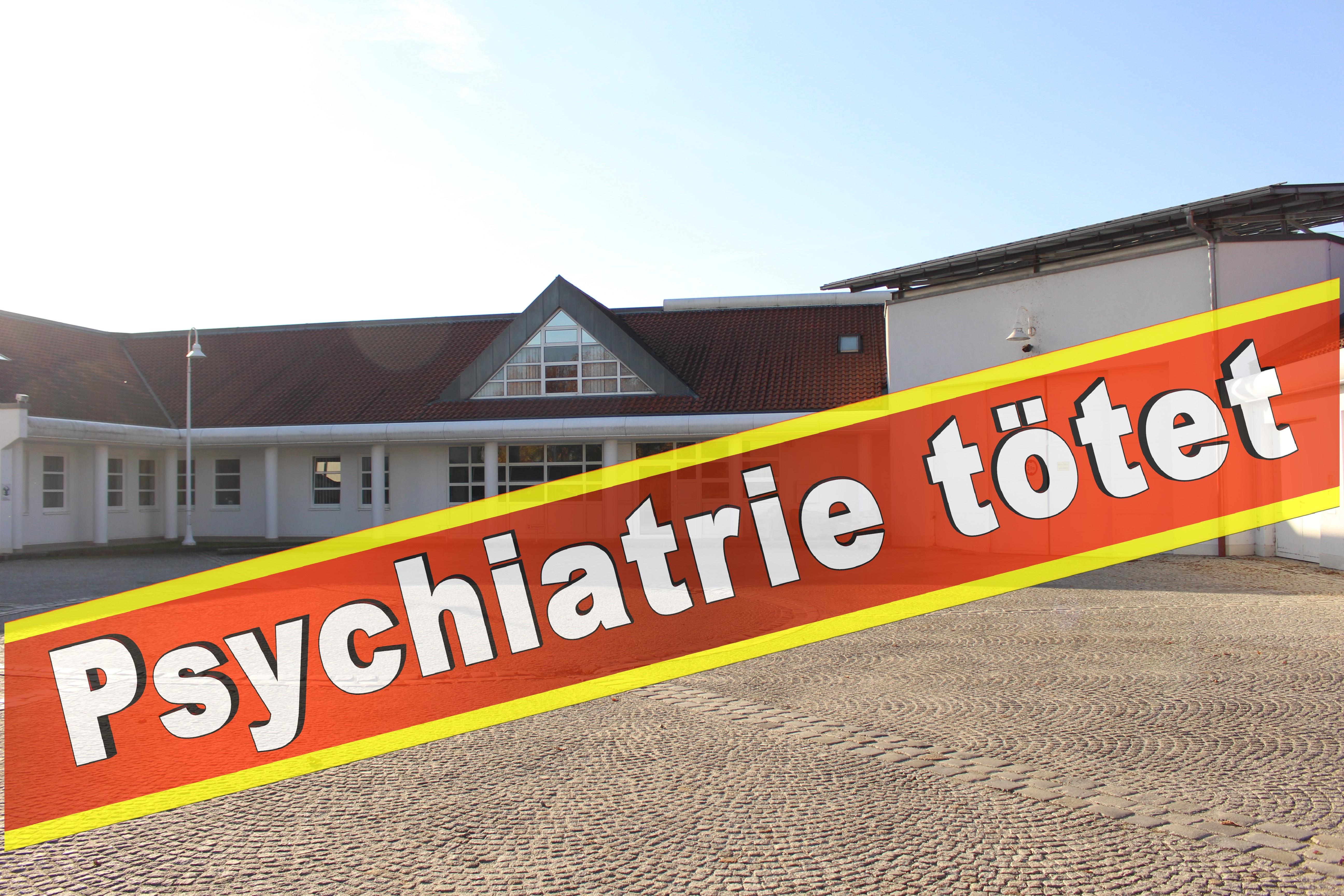 Bezirkskrankenhaus Straubing Forensik Lerchenhaid 32 94315 Straubing (29)