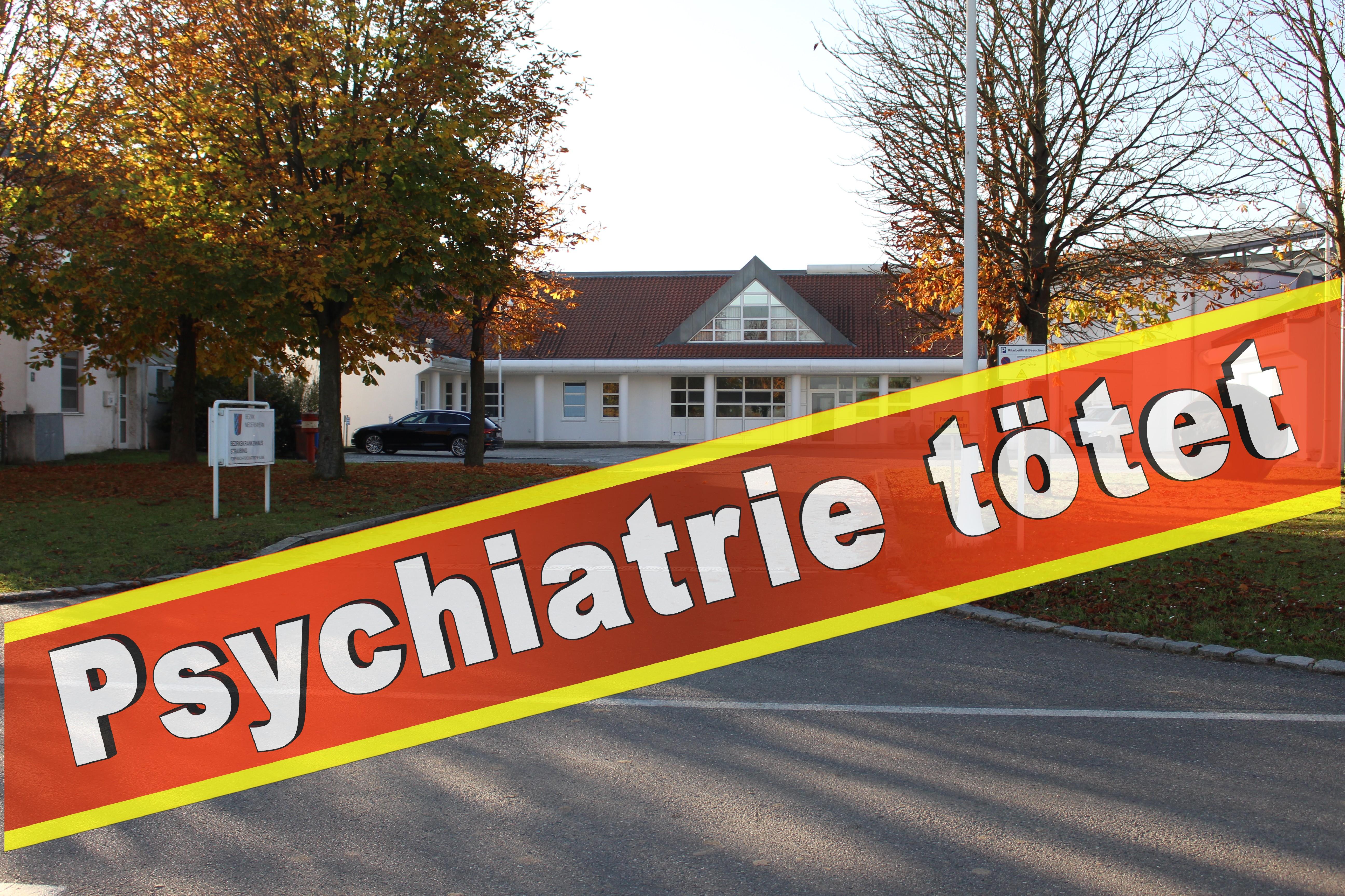 Bezirkskrankenhaus Straubing Forensik Lerchenhaid 32 94315 Straubing (3)