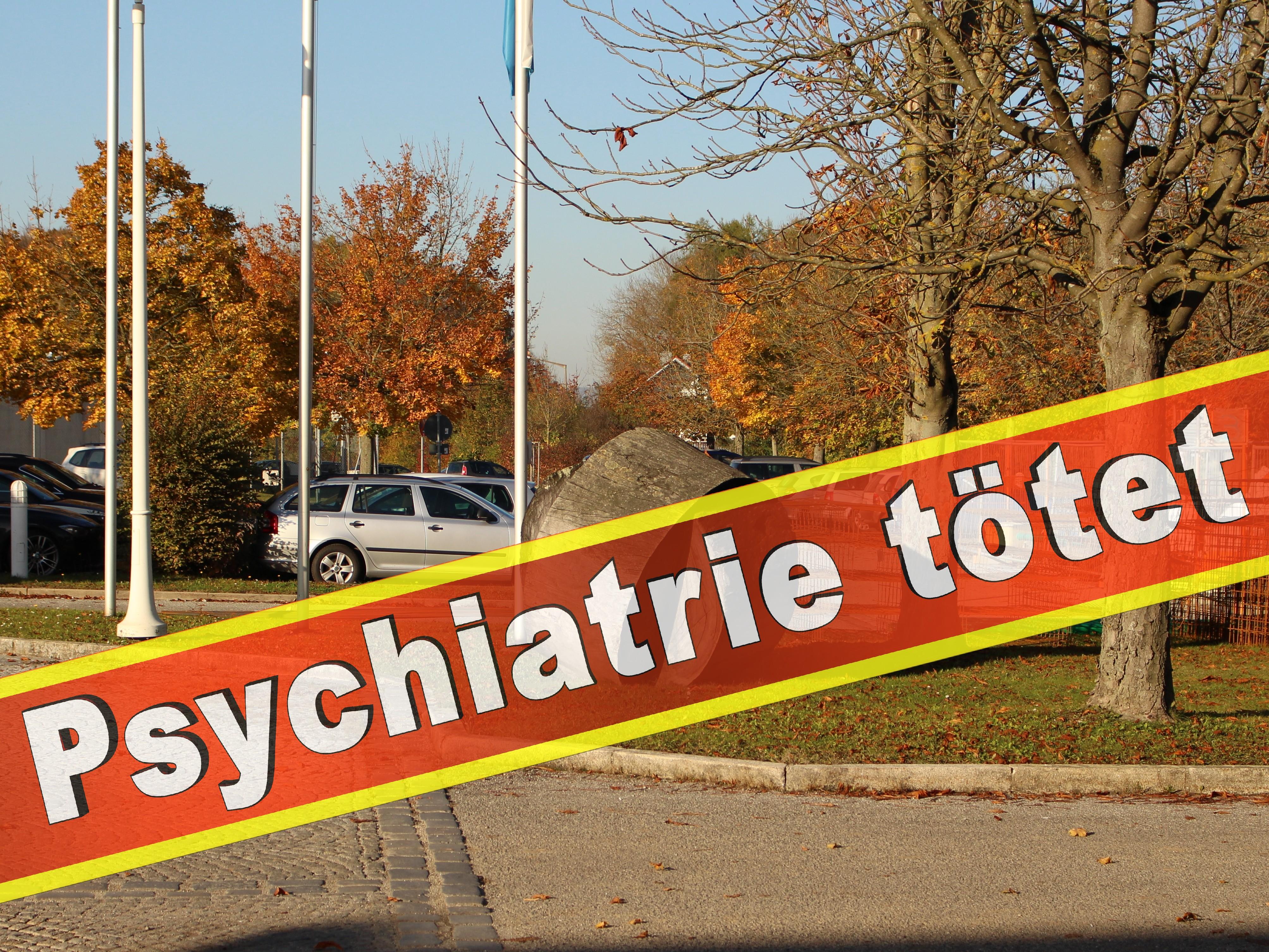 Bezirkskrankenhaus Straubing Forensik Lerchenhaid 32 94315 Straubing (33)