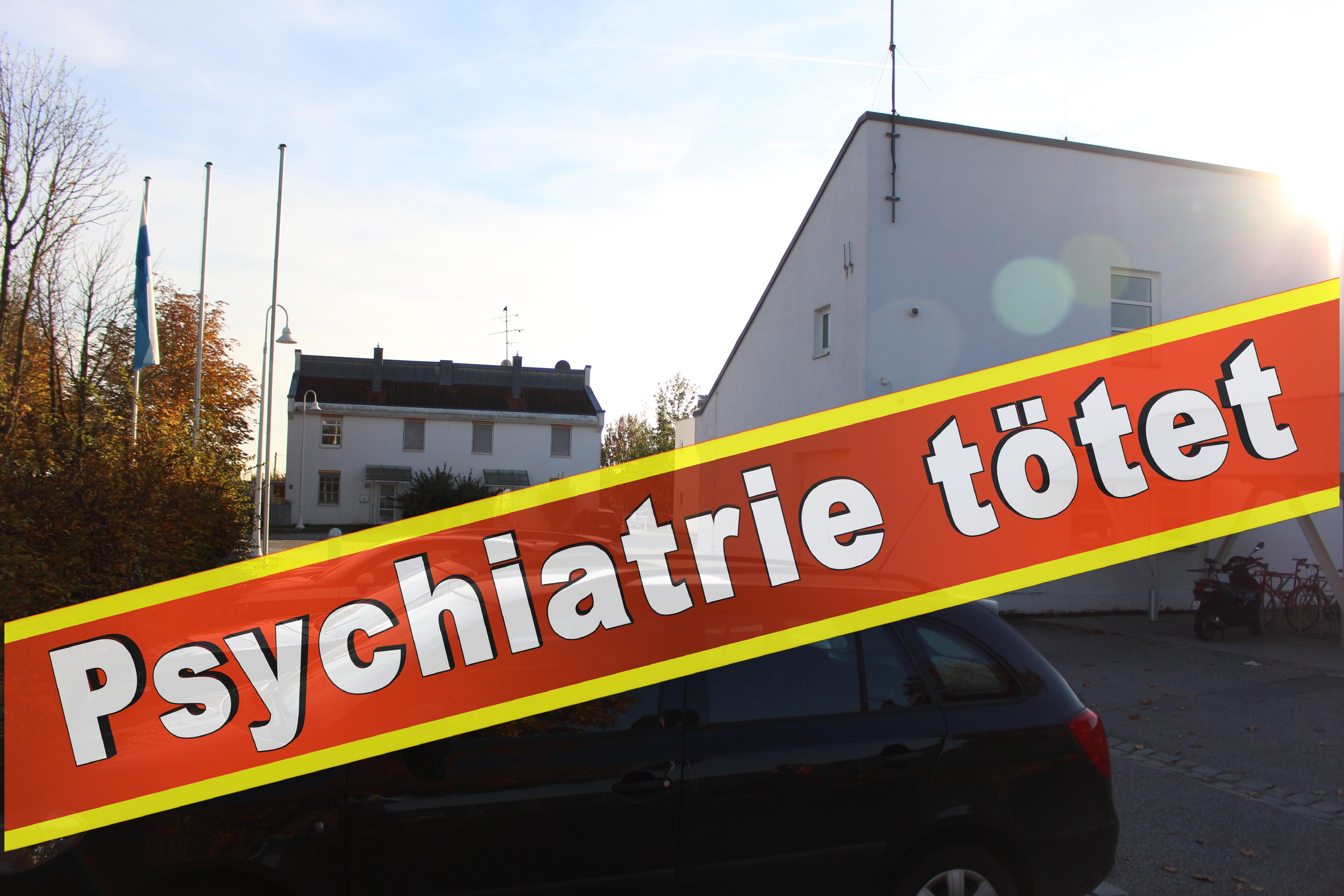 Bezirkskrankenhaus Straubing Forensik Lerchenhaid 32 94315 Straubing (5)