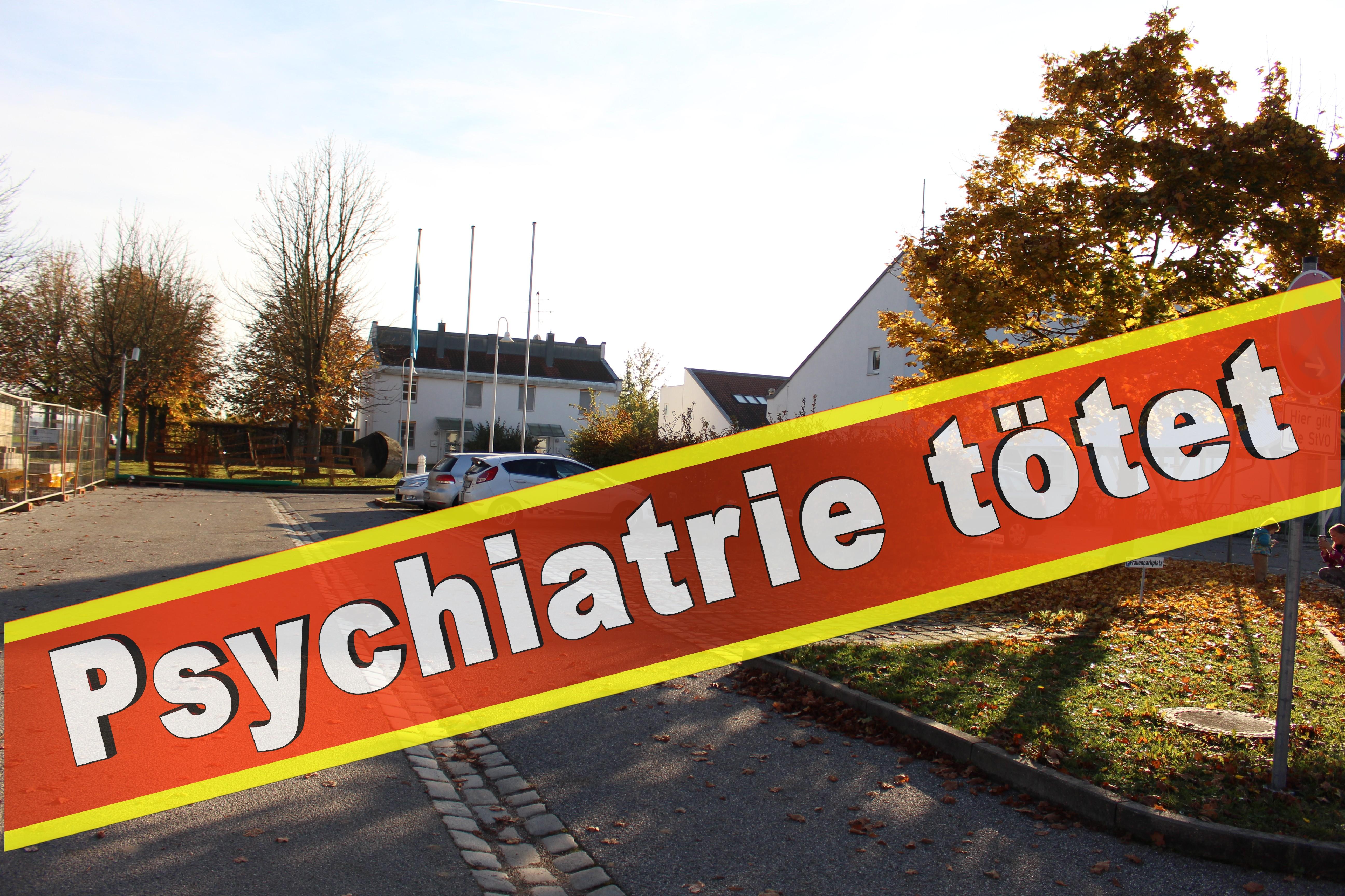 Bezirkskrankenhaus Straubing Forensik Lerchenhaid 32 94315 Straubing (6)