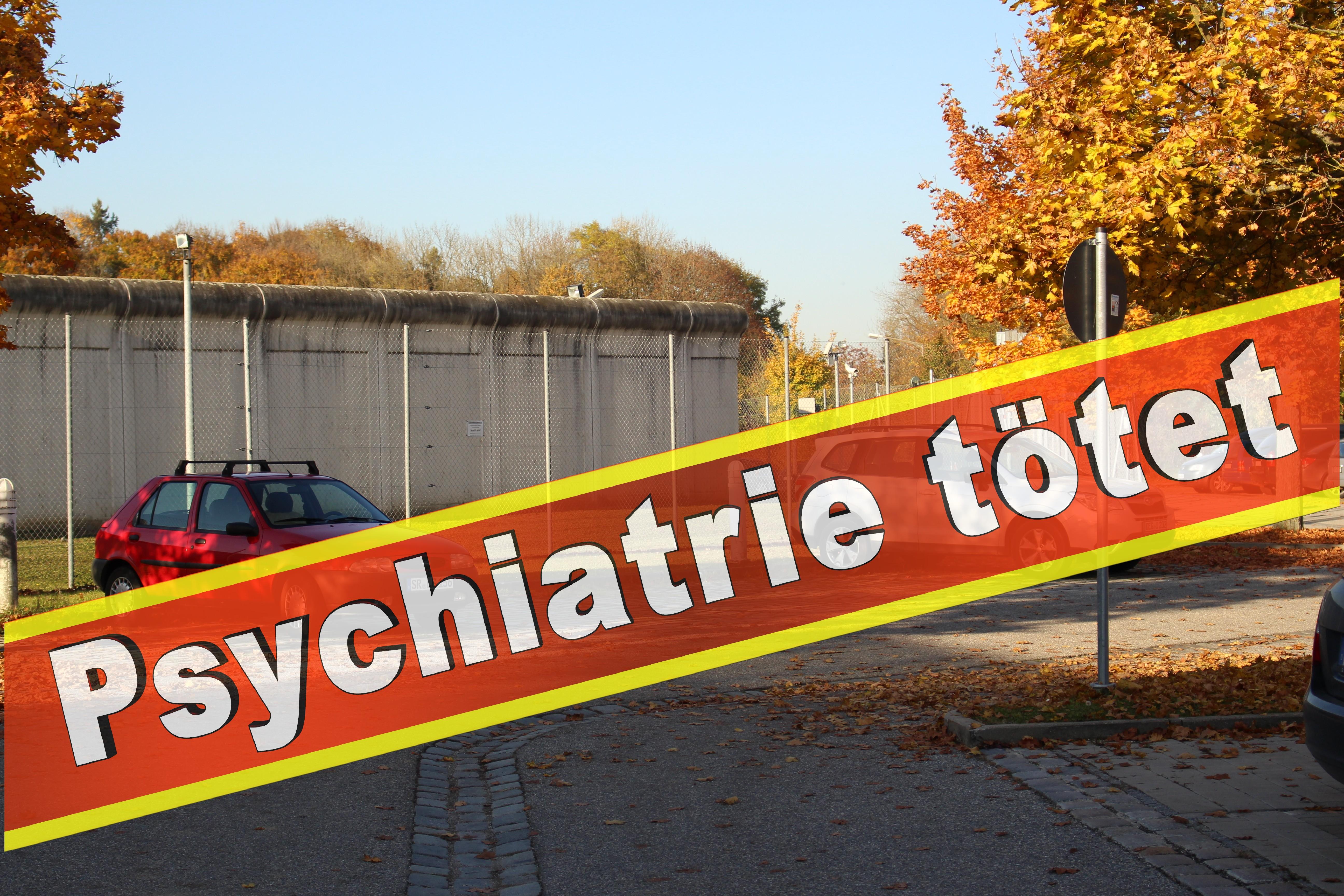 Bezirkskrankenhaus Straubing Forensik Lerchenhaid 32 94315 Straubing (8)