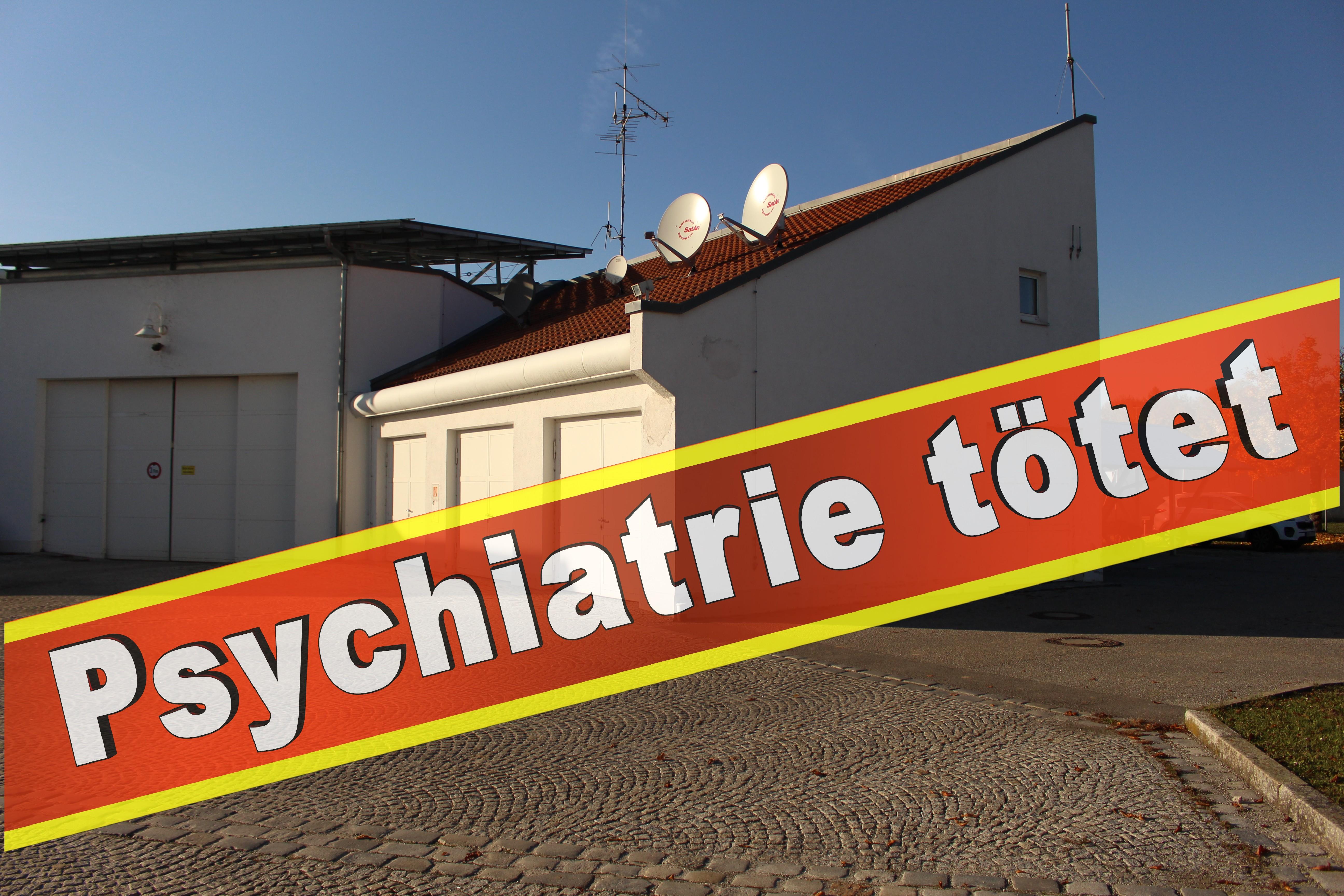 Bezirkskrankenhaus Straubing Forensik Lerchenhaid 32 94315 Straubing