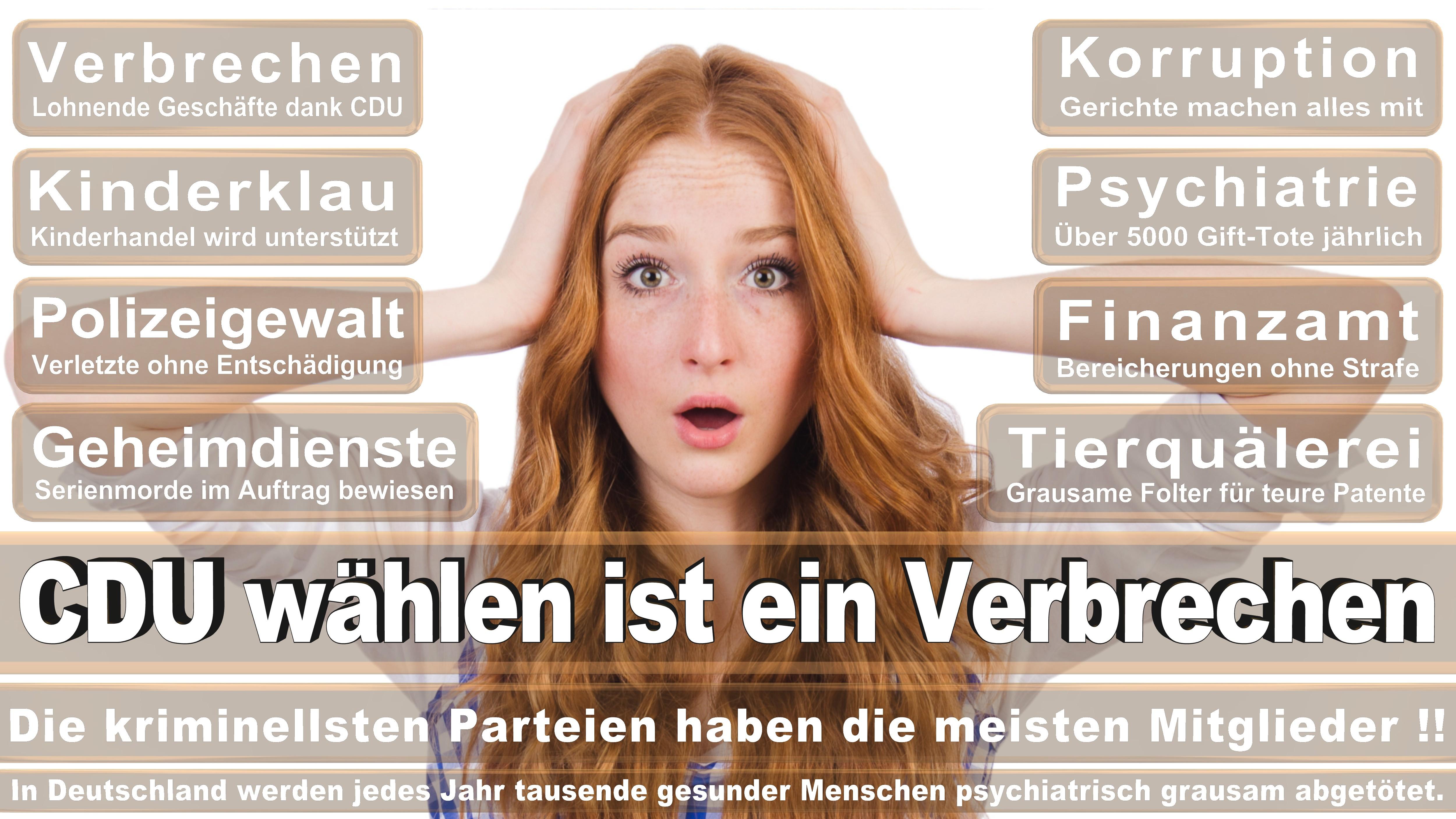 CDU, BIELEFELD, RATSMITGLIEDER, VORSTAND, ORTSVERBAND, MITGLIEDER (50)