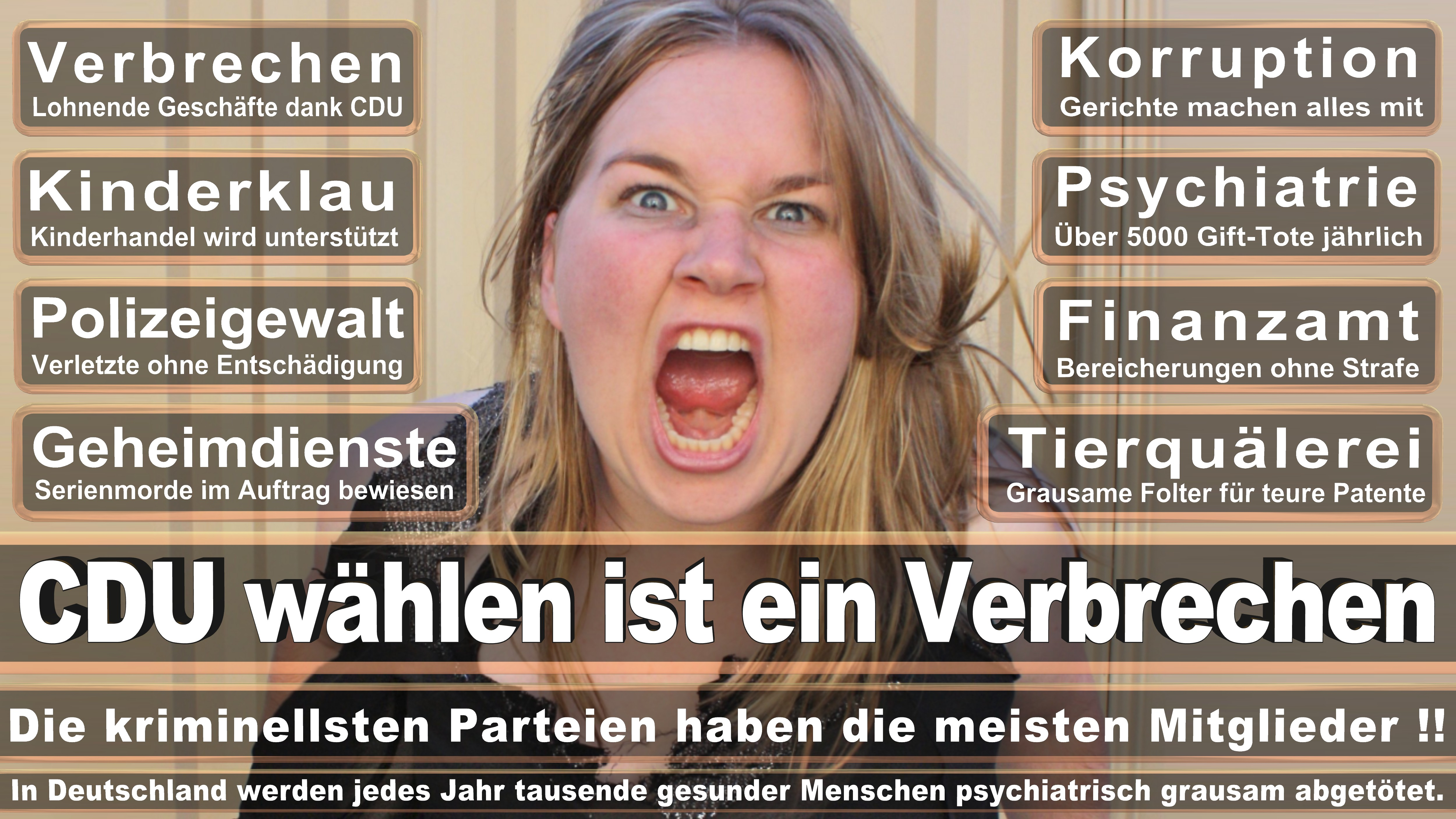 CDU, BIELEFELD, RATSMITGLIEDER, VORSTAND, ORTSVERBAND, MITGLIEDER (54)