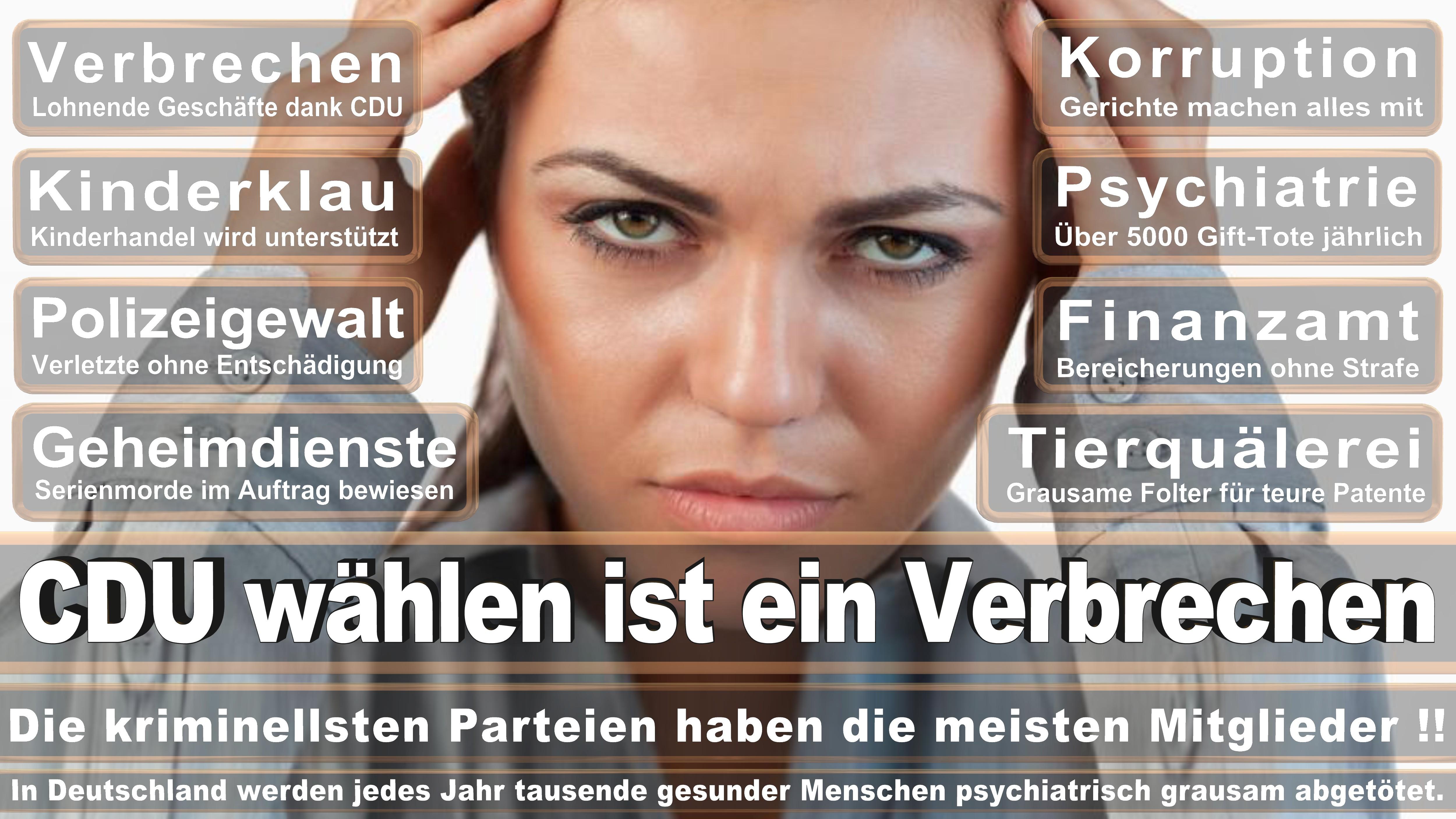 CDU, BIELEFELD, RATSMITGLIEDER, VORSTAND, ORTSVERBAND, MITGLIEDER (61)
