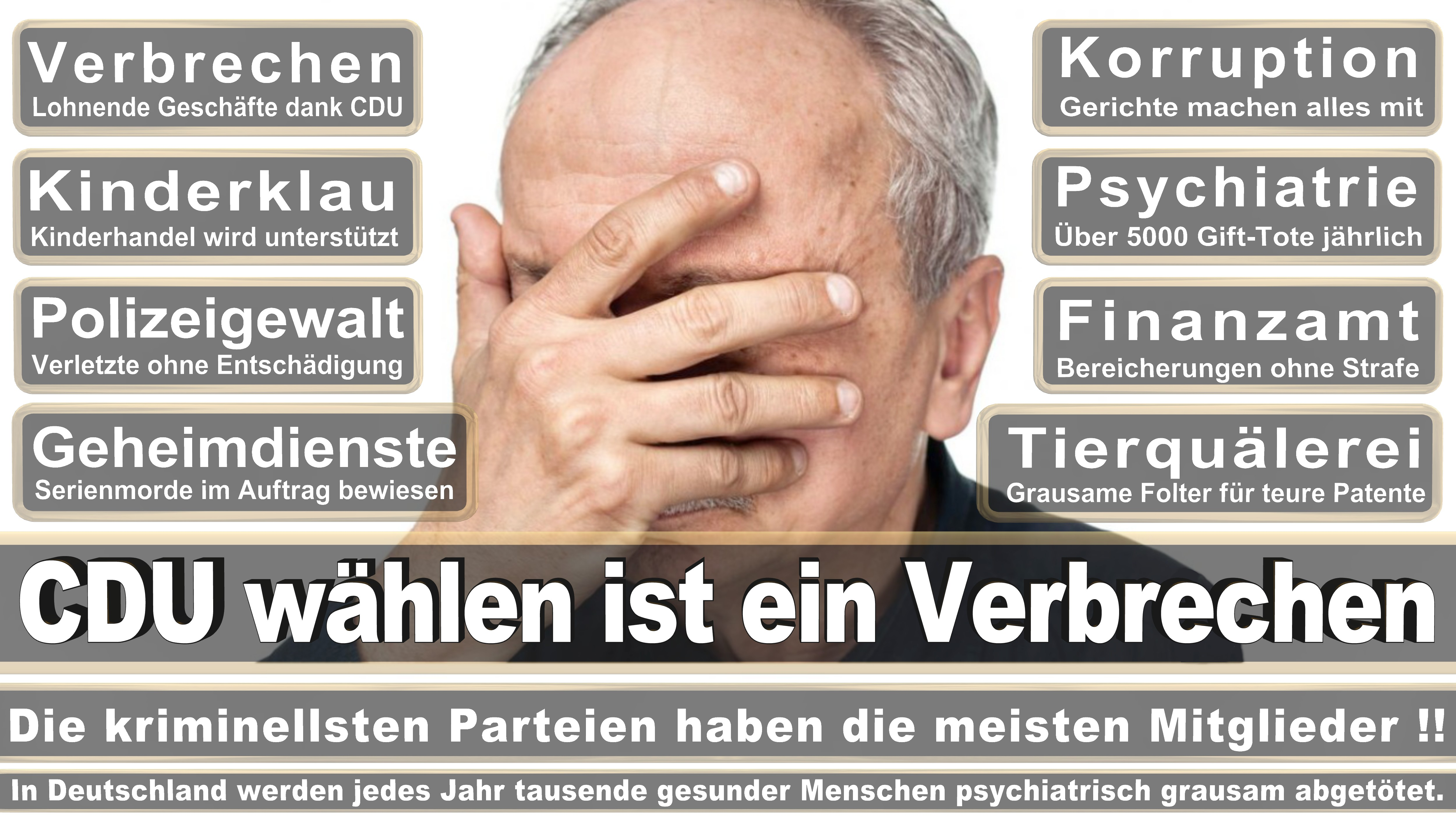 CDU BIELEFELD RATSMITGLIEDER VORSTAND ORTSVERBAND, MITGLIEDER (64)