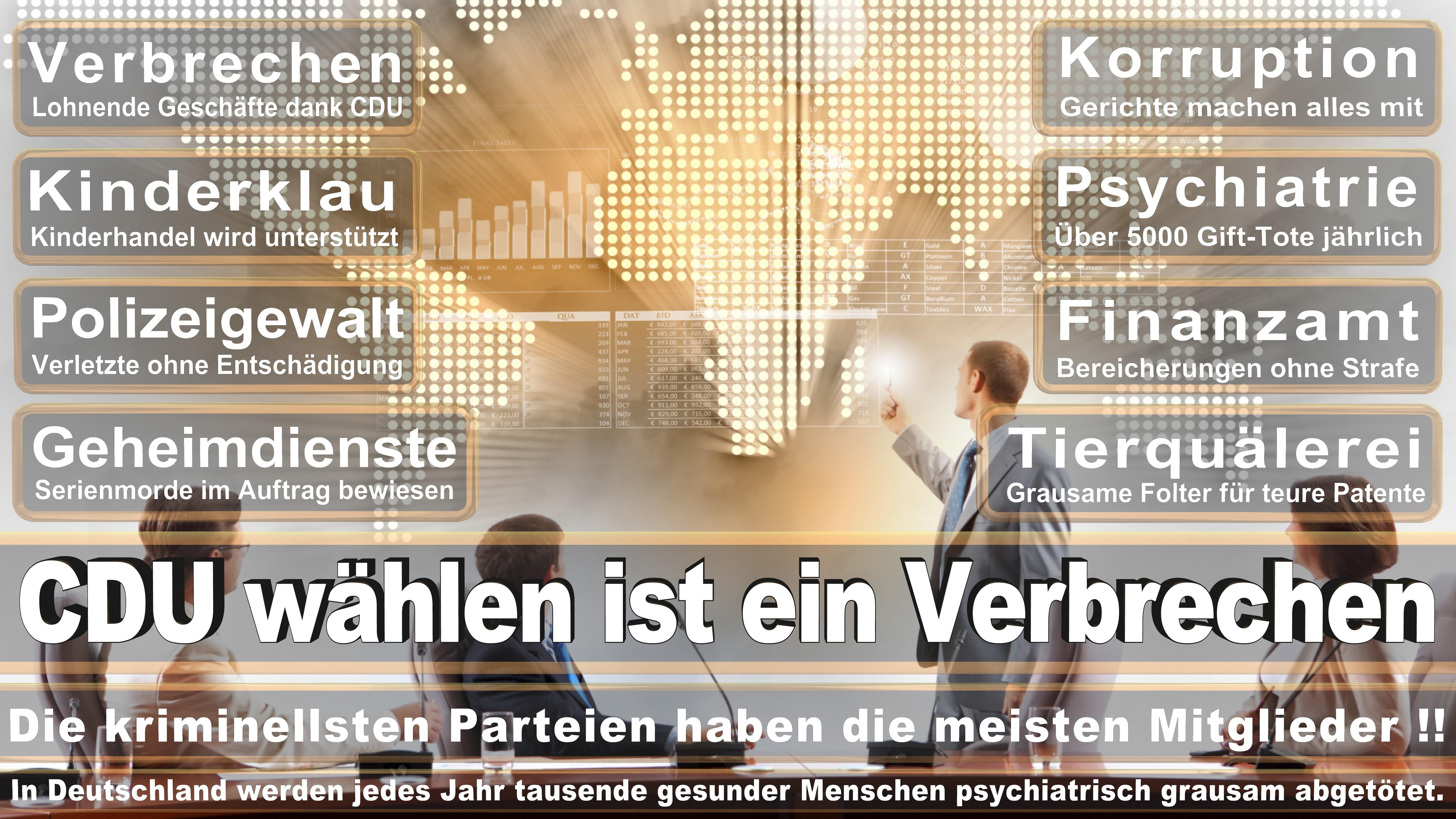 CDU BIELEFELD RATSMITGLIEDER VORSTAND ORTSVERBAND, MITGLIEDER (65)
