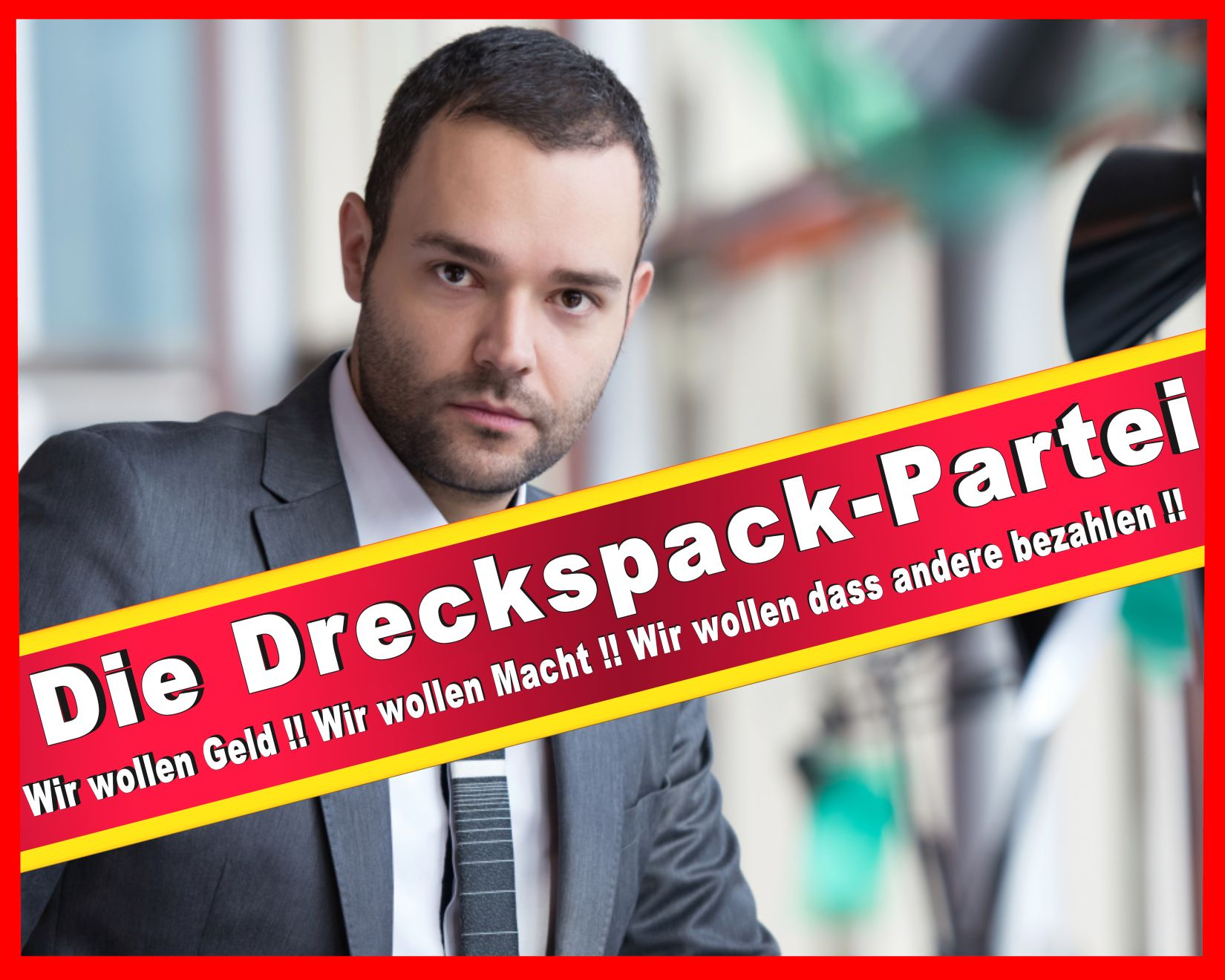 SPD BIELEFELD RATSMITGLIEDER Peter Pit Clausen Oberbürgermeister (3)