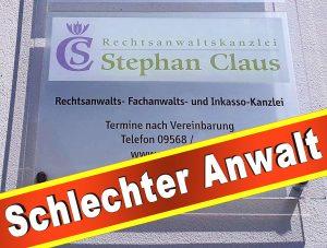 Rechtsanwalt Stephan Claus (2)