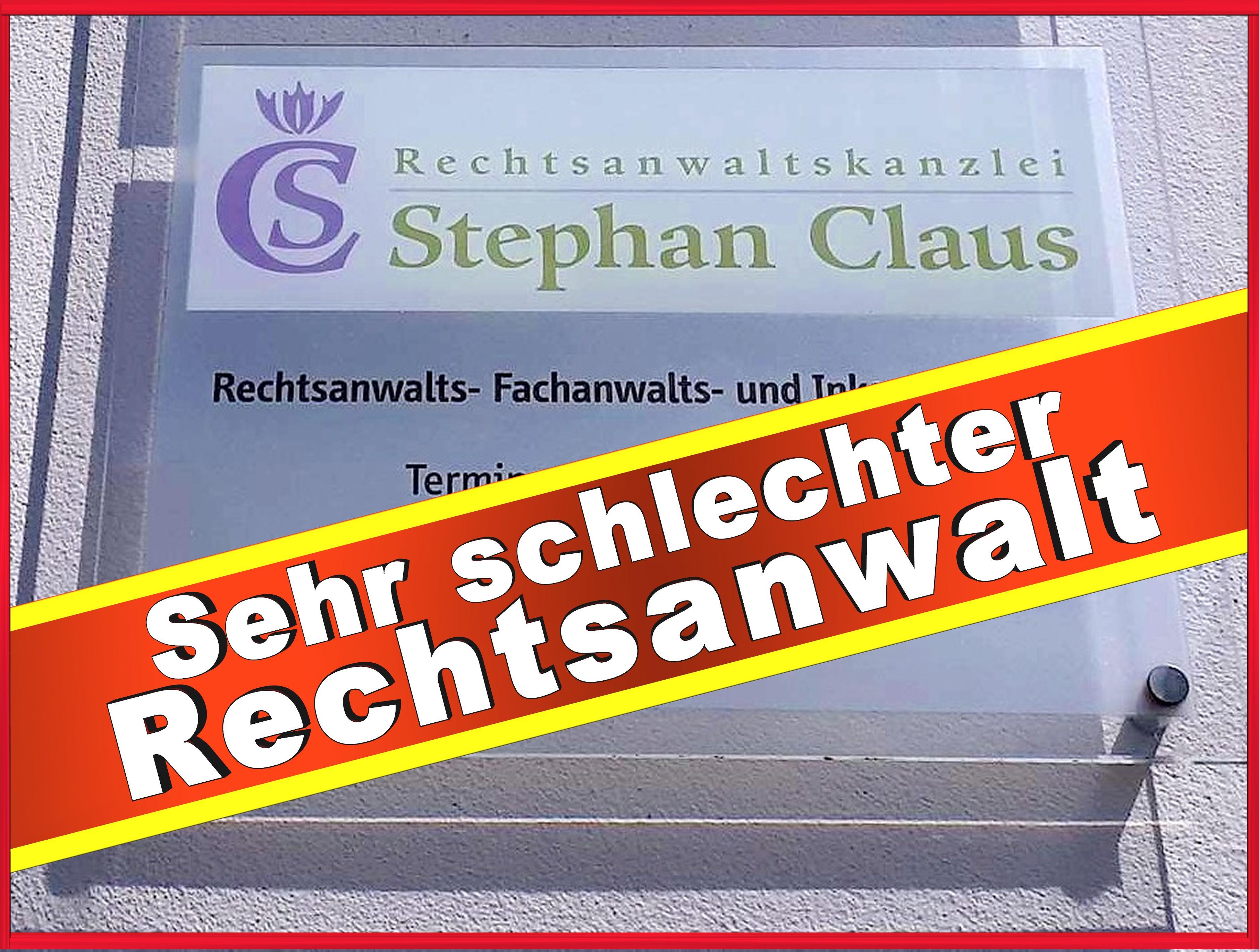 Rechtsanwalt Stephan Claus (4)
