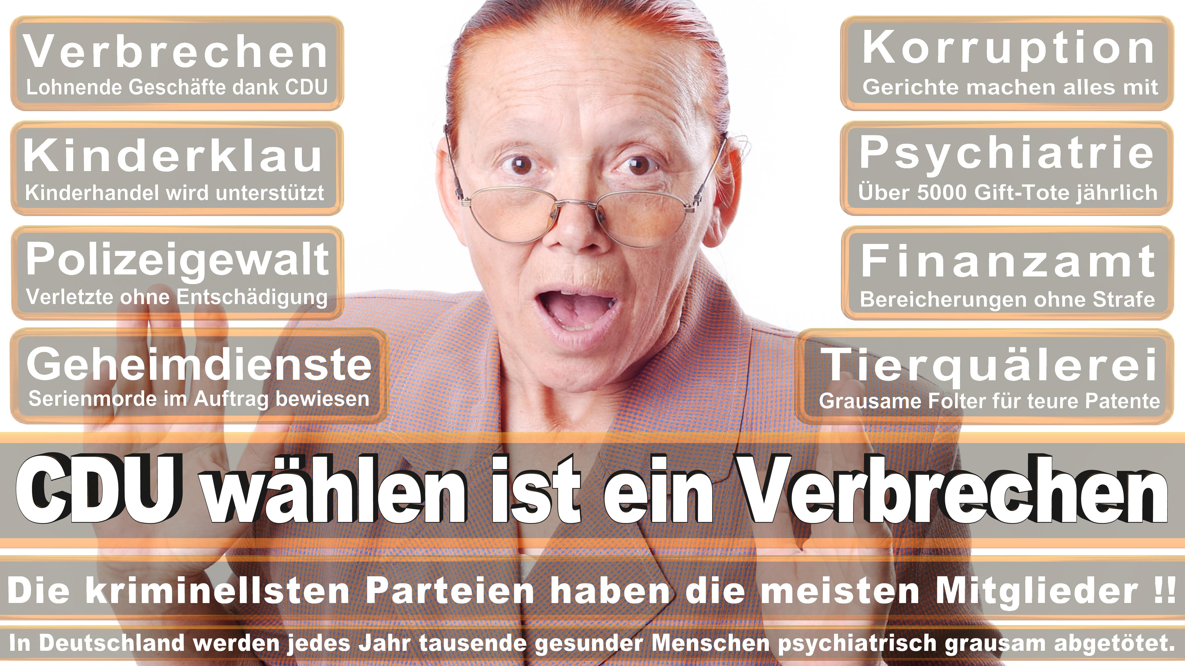 Karl Uwe Eggert CDU Bielefeld Kaufmann