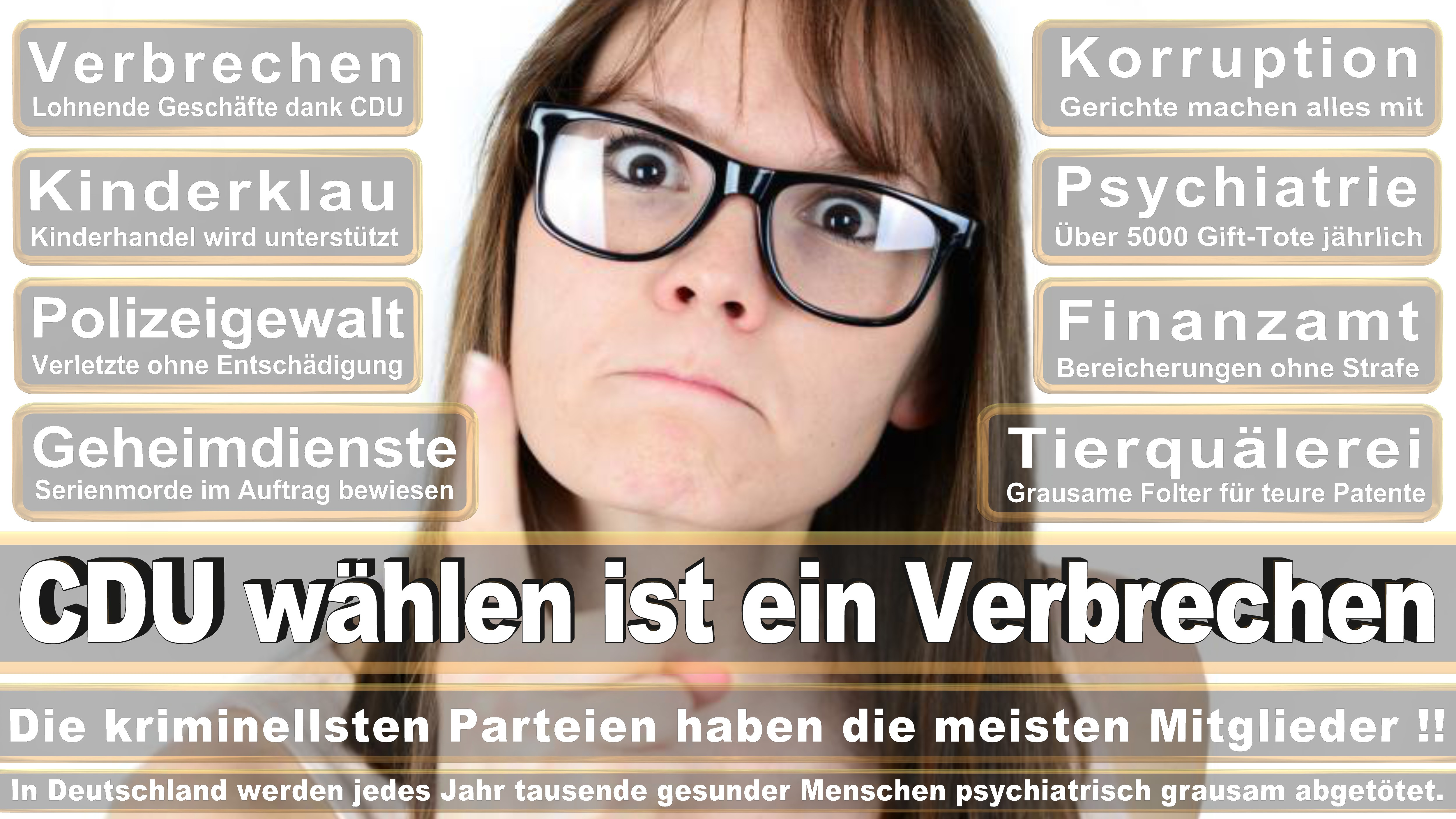 Manuela Schalk CDU Bielefeld