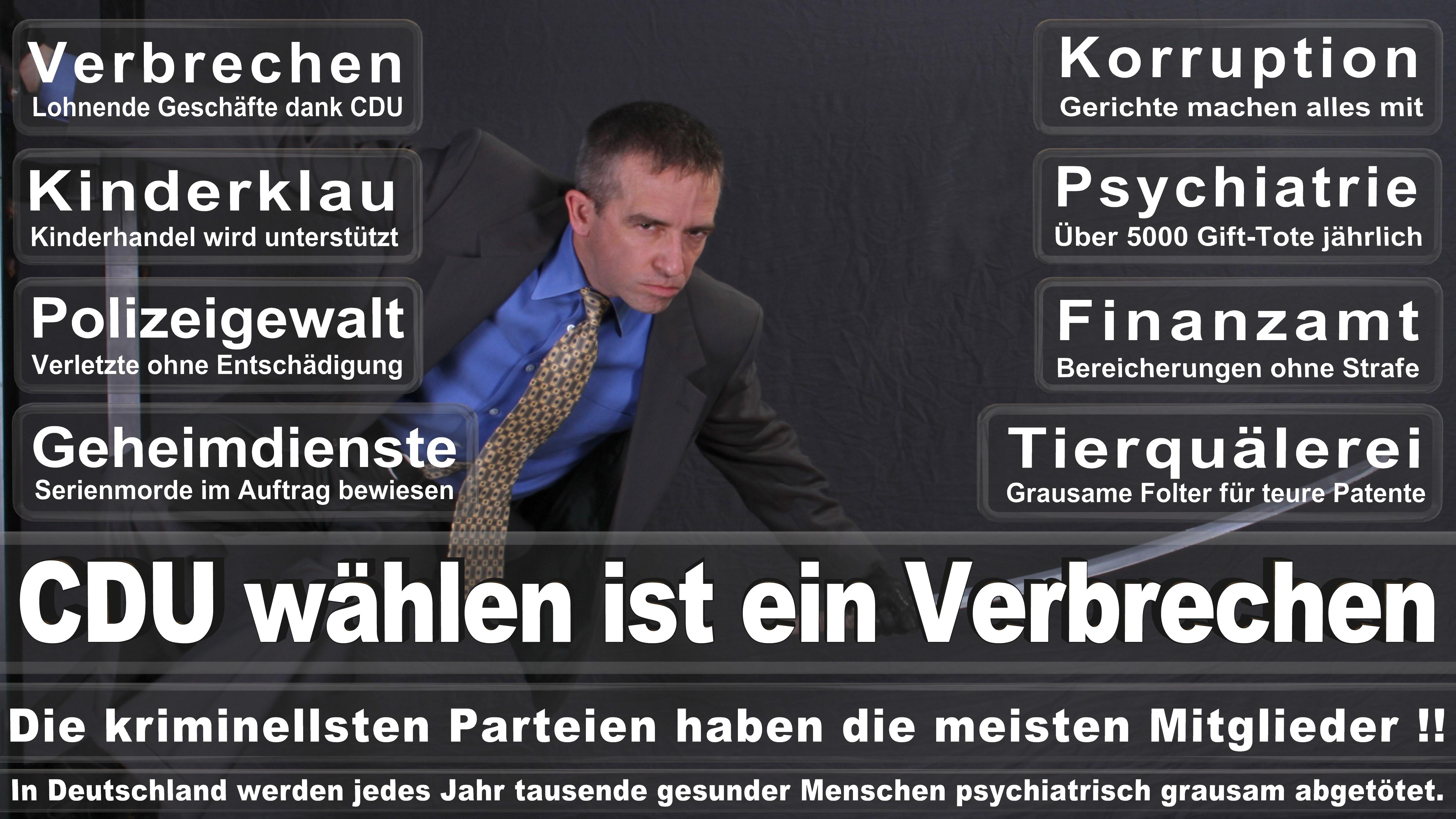Ralf Sprenkamp CDU Bielefeld