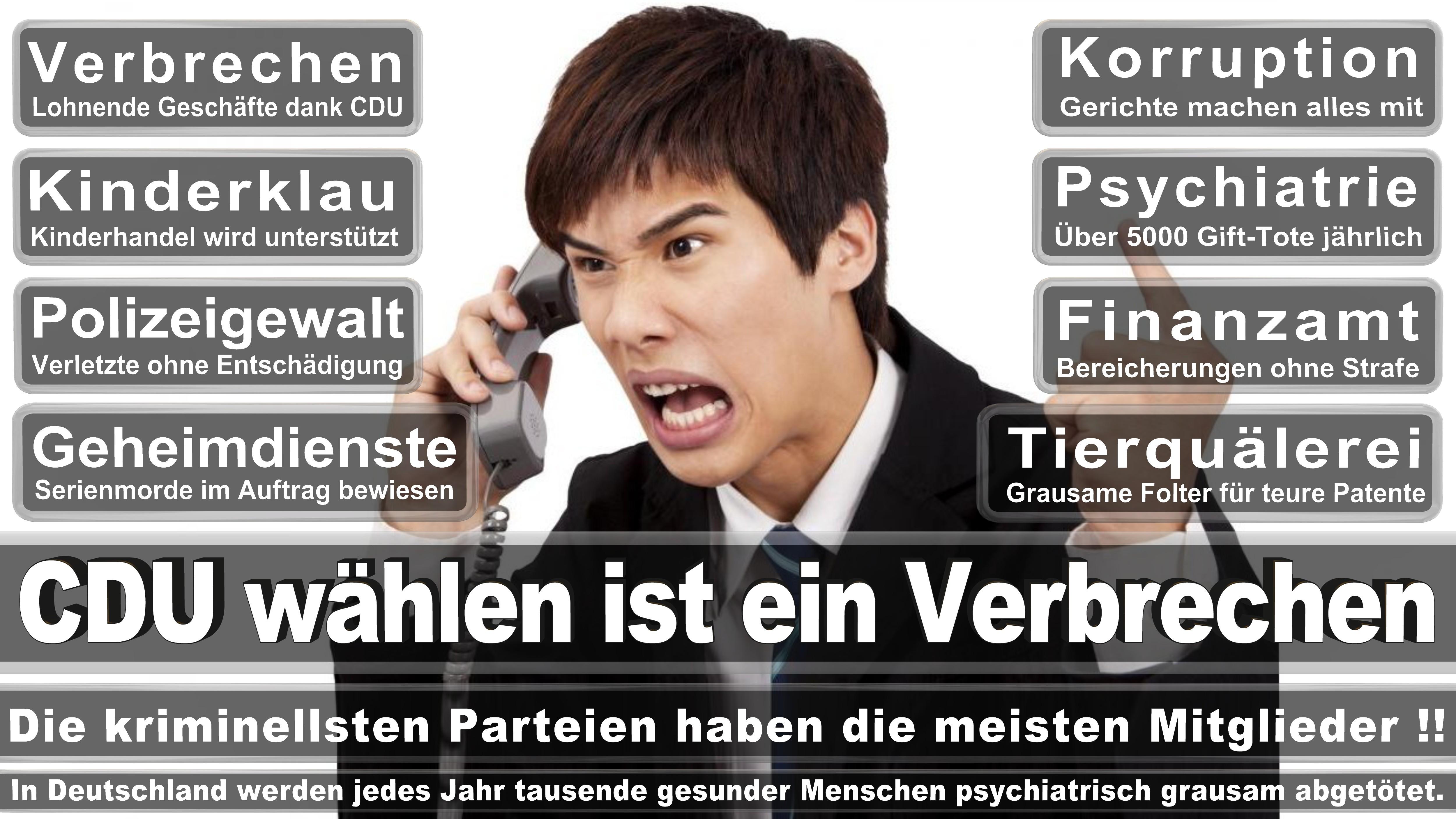 Rechtsanwalt Christoph Scharnhop, Cdu,