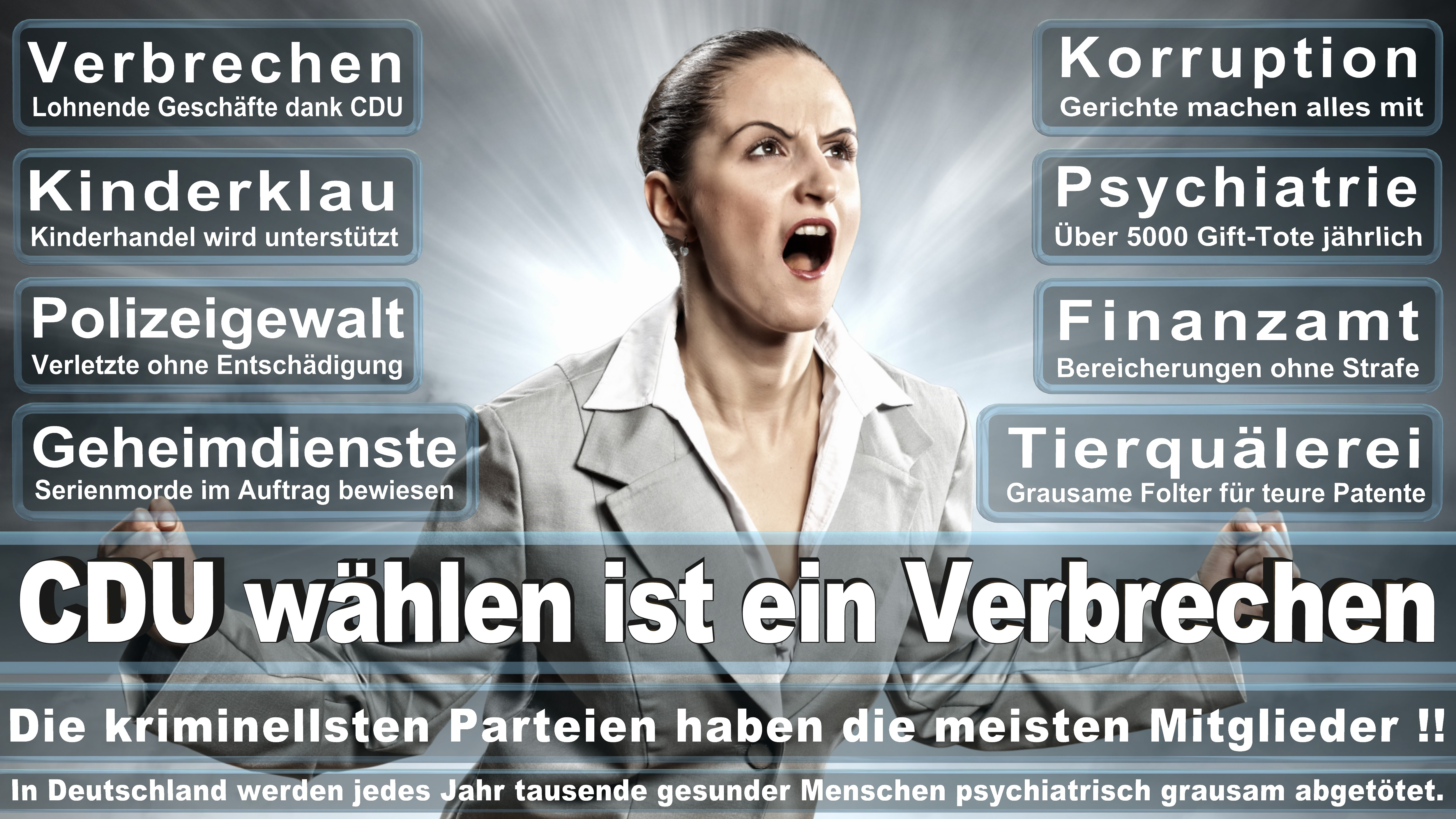 Sophia Degener FDP Bielefeld