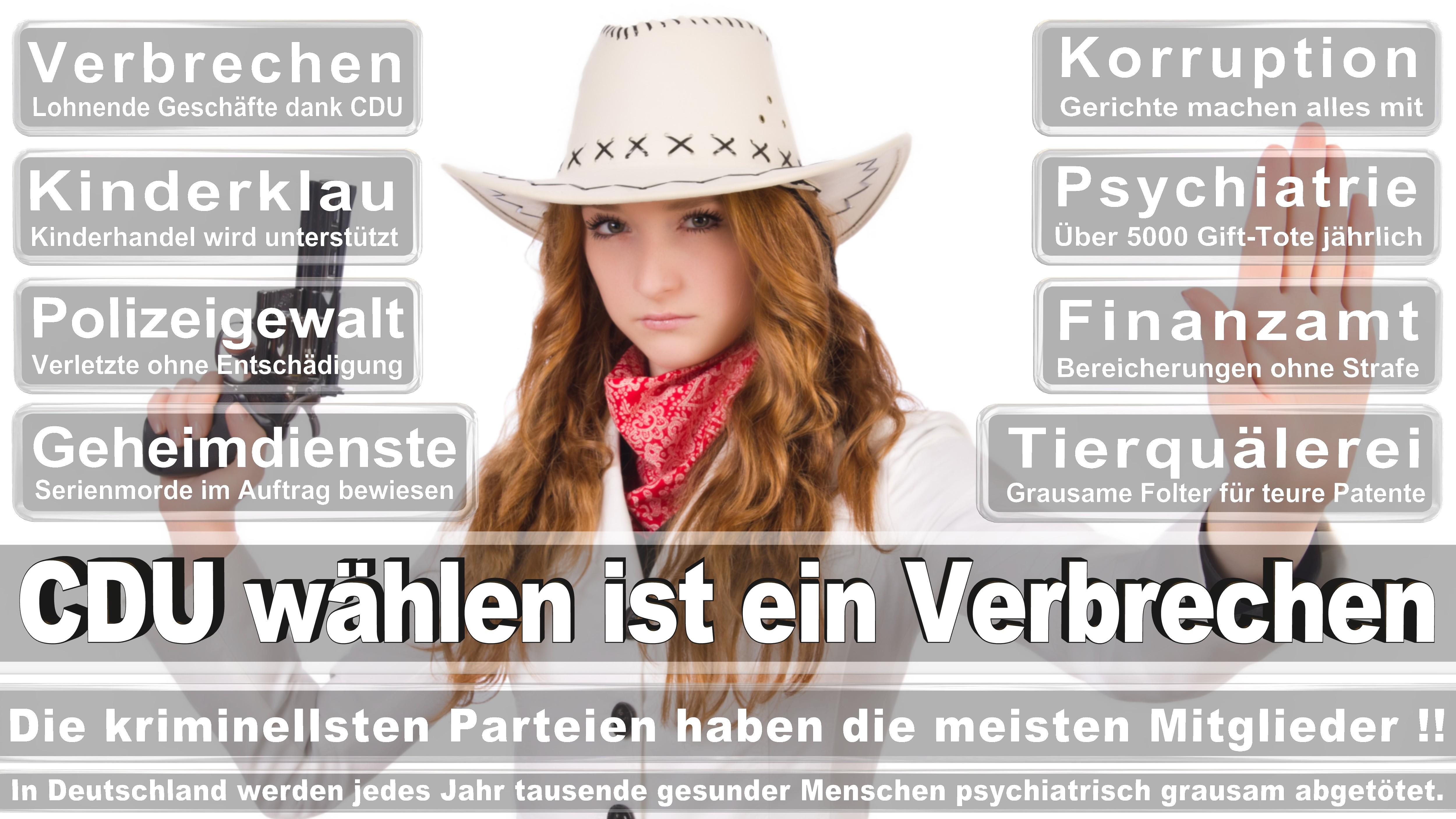 Ursula Varnholt CDU Bielefeld
