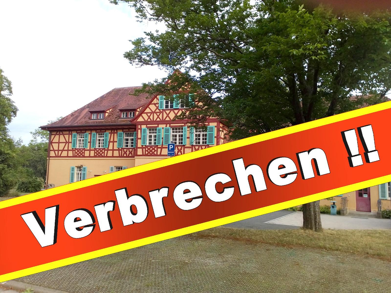 Bezirksklinikum Obermain Kutzenberg, 96250 Ebensfeld Psychiatrie Polizei Krankenhaus (1)