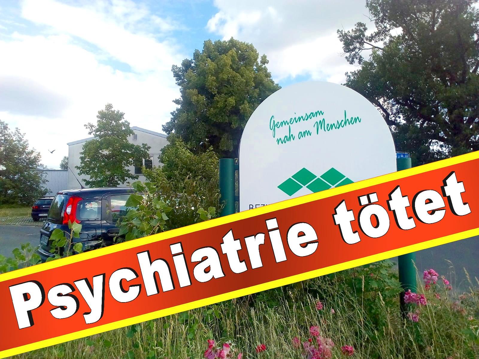 Bezirksklinikum Obermain Kutzenberg, 96250 Ebensfeld Psychiatrie Polizei Krankenhaus (11)
