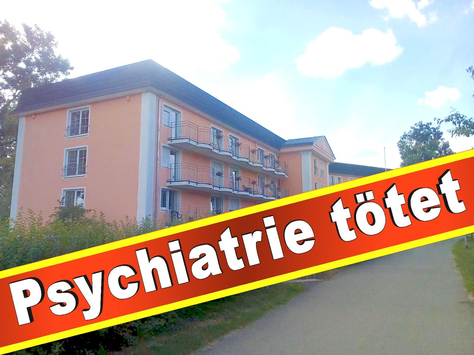 Bezirksklinikum Obermain Kutzenberg, 96250 Ebensfeld Psychiatrie Polizei Krankenhaus (12)