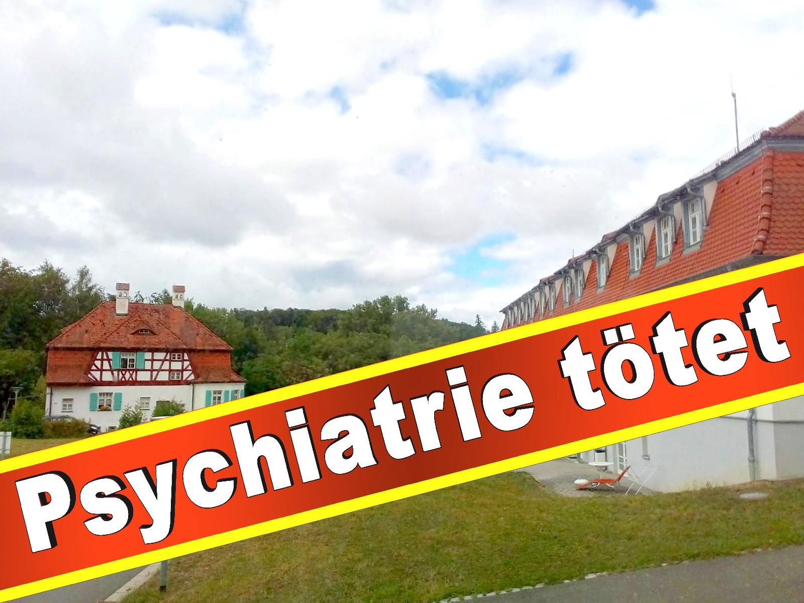 Bezirksklinikum Obermain Kutzenberg, 96250 Ebensfeld Psychiatrie Polizei Krankenhaus (13)