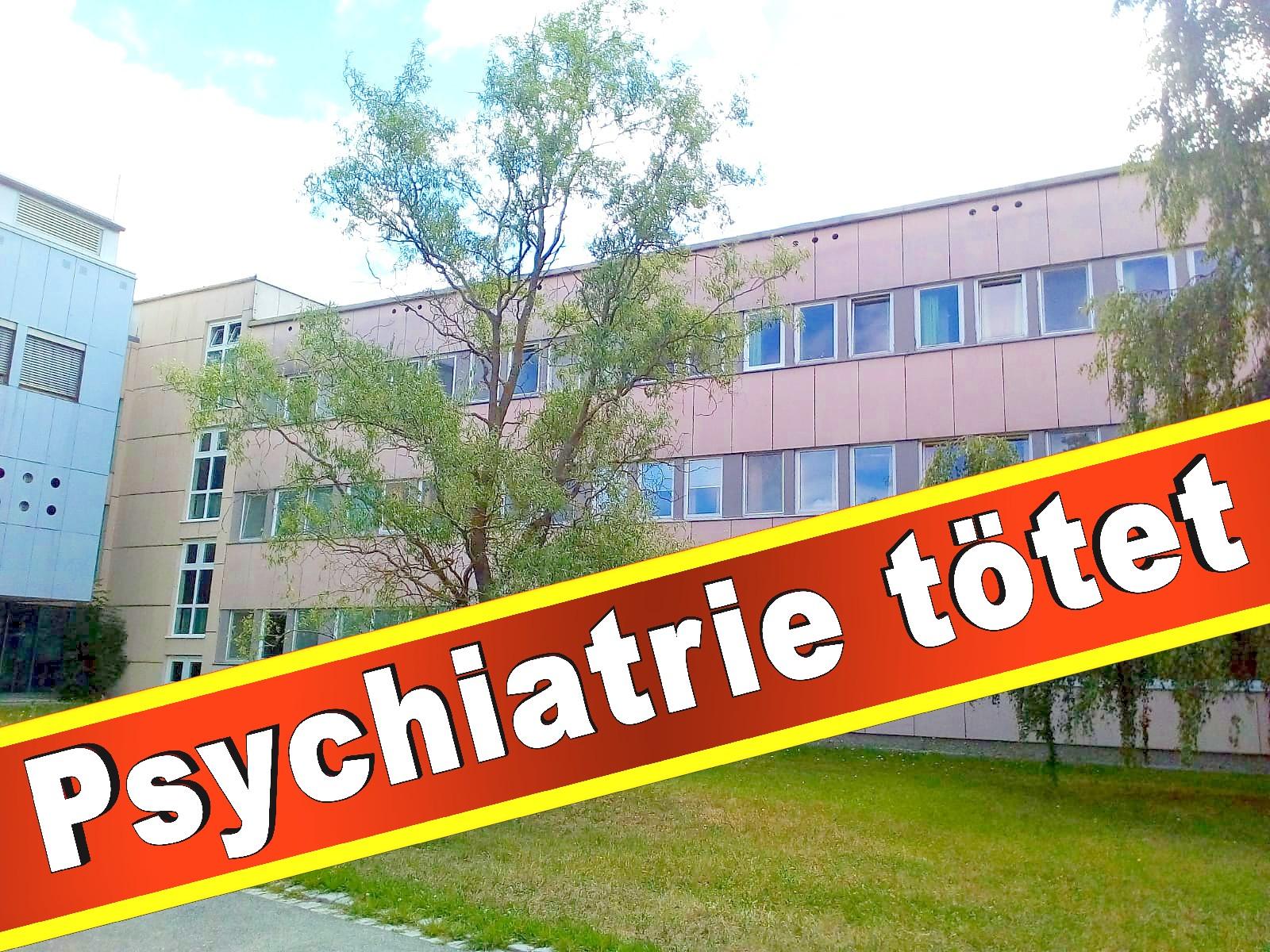 Bezirksklinikum Obermain Kutzenberg, 96250 Ebensfeld Psychiatrie Polizei Krankenhaus (14)