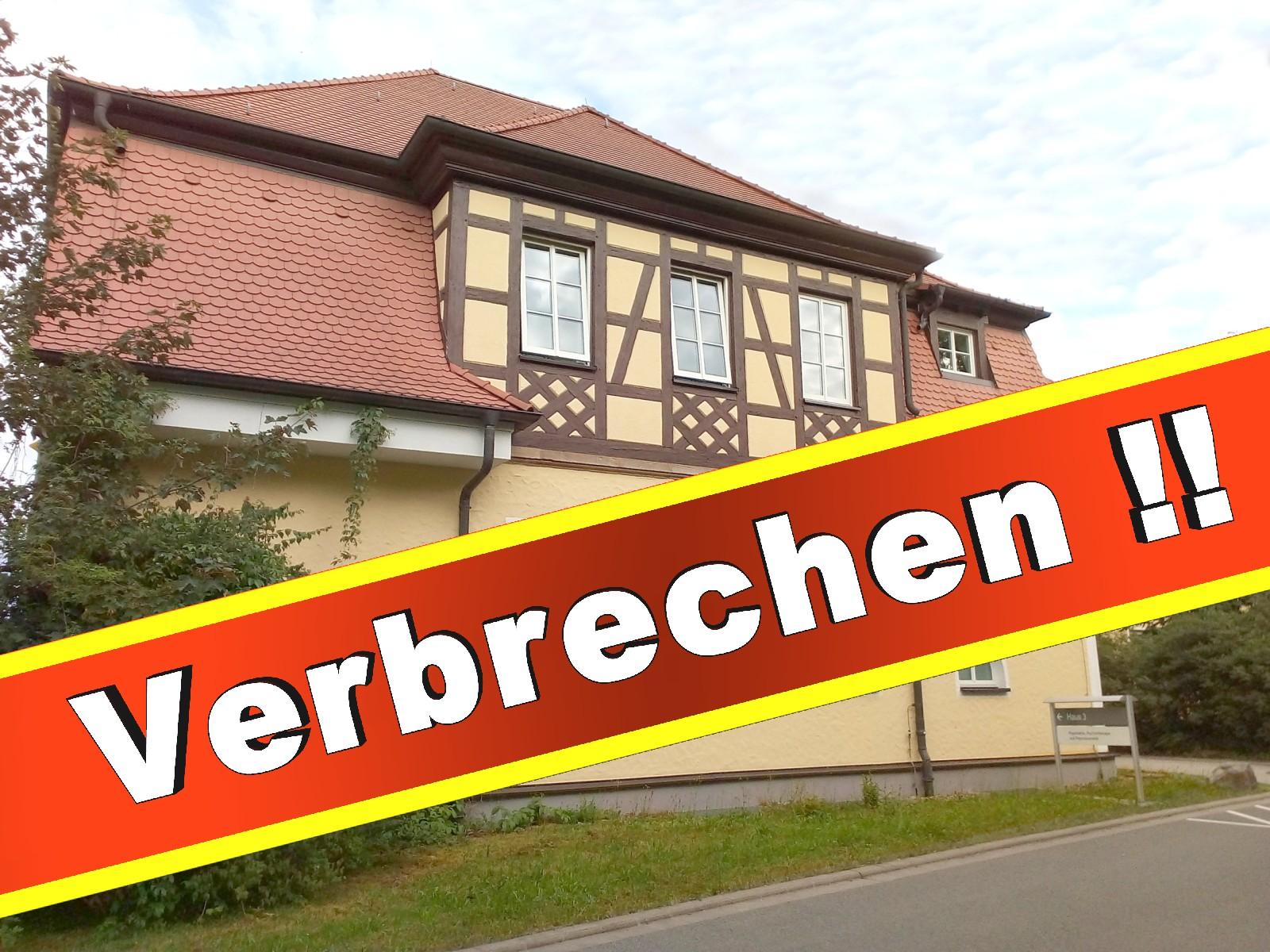 Bezirksklinikum Obermain Kutzenberg, 96250 Ebensfeld Psychiatrie Polizei Krankenhaus (2)
