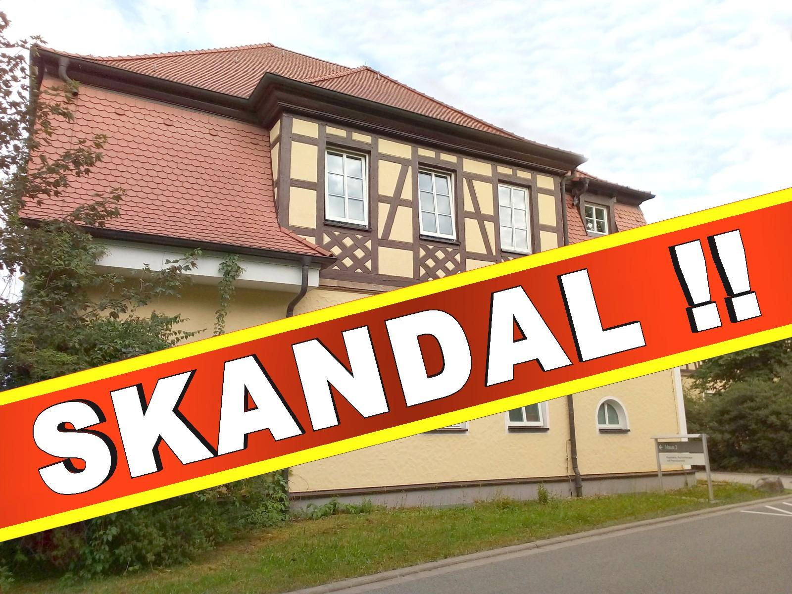 Bezirksklinikum Obermain Kutzenberg, 96250 Ebensfeld Psychiatrie Polizei Krankenhaus (23)