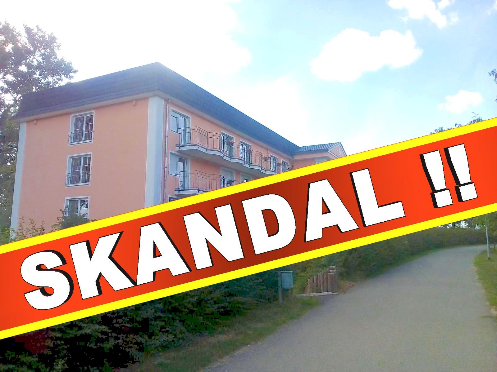 Bezirksklinikum Obermain Kutzenberg, 96250 Ebensfeld Psychiatrie Polizei Krankenhaus (26)