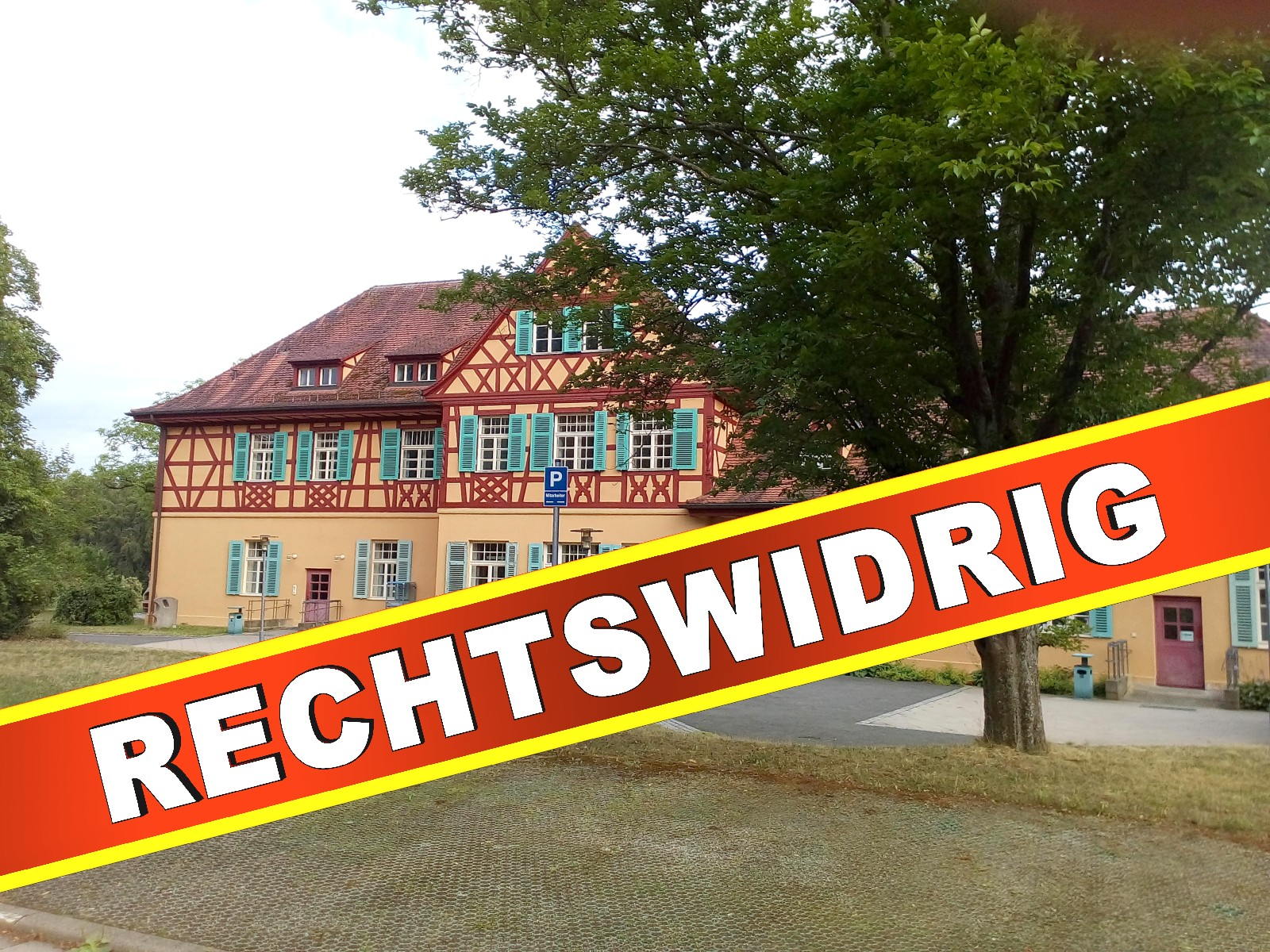 Bezirksklinikum Obermain Kutzenberg, 96250 Ebensfeld Psychiatrie Polizei Krankenhaus (29)