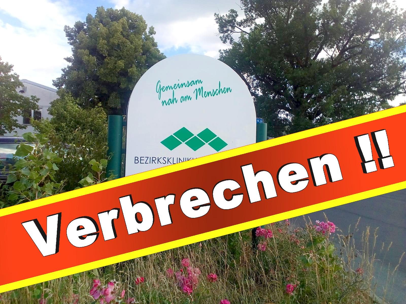 Bezirksklinikum Obermain Kutzenberg, 96250 Ebensfeld Psychiatrie Polizei Krankenhaus (3)