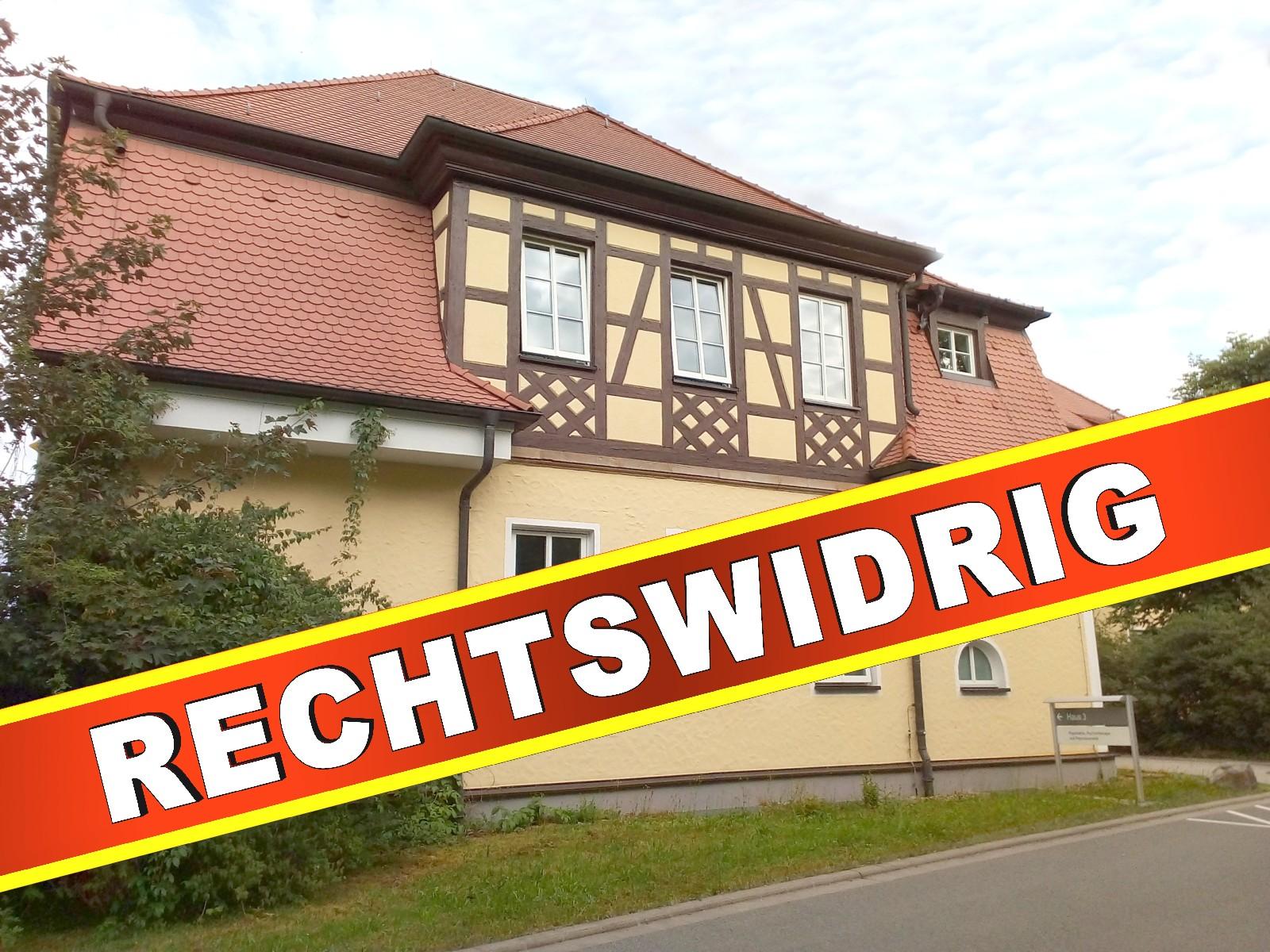 Bezirksklinikum Obermain Kutzenberg, 96250 Ebensfeld Psychiatrie Polizei Krankenhaus (30)