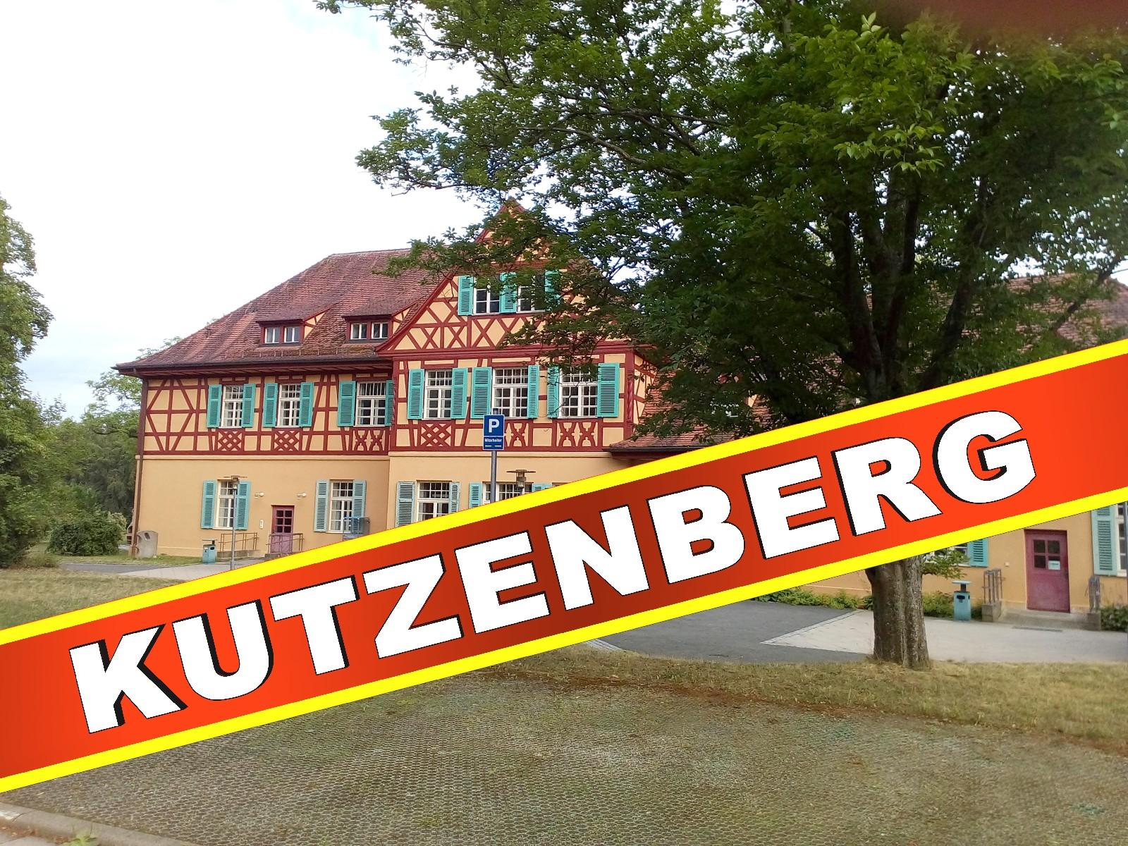 Bezirksklinikum Obermain Kutzenberg, 96250 Ebensfeld Psychiatrie Polizei Krankenhaus (36)