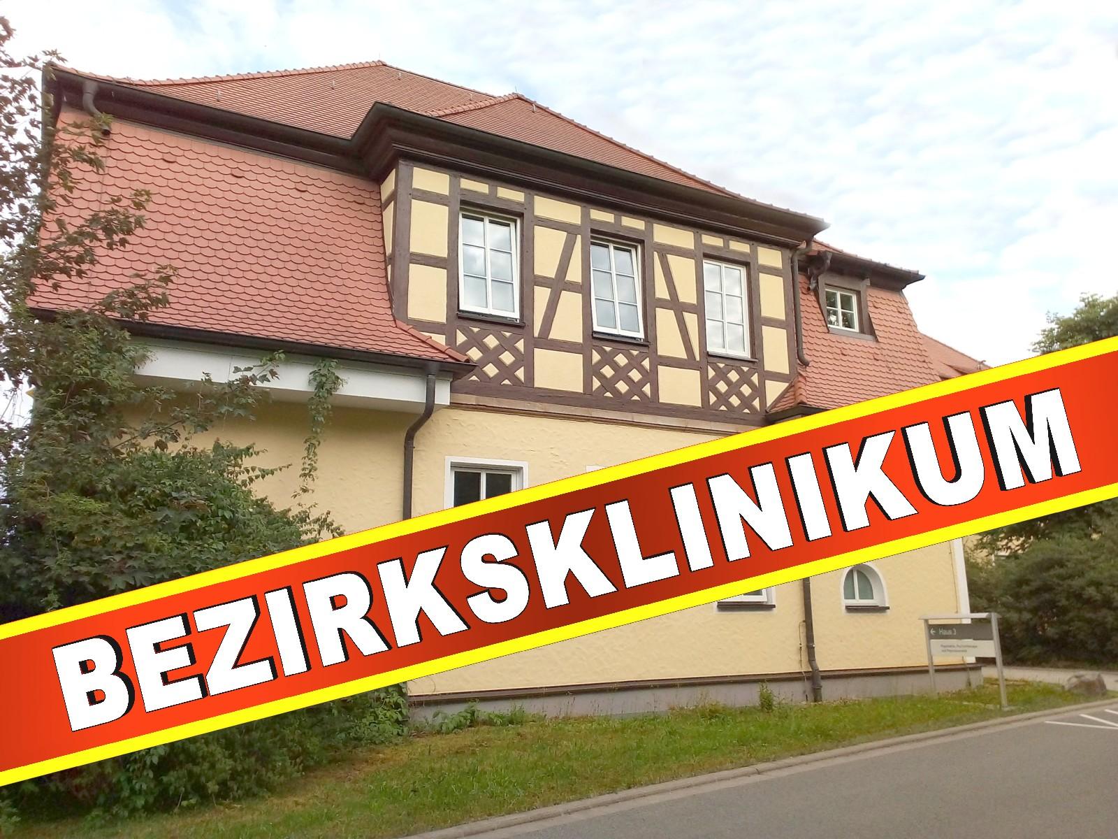 Bezirksklinikum Obermain Kutzenberg, 96250 Ebensfeld Psychiatrie Polizei Krankenhaus (44)