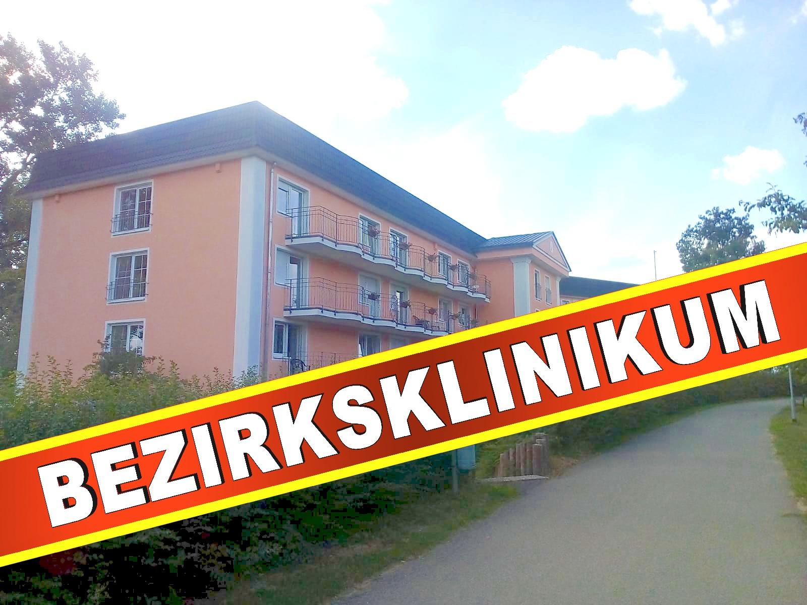 Bezirksklinikum Obermain Kutzenberg, 96250 Ebensfeld Psychiatrie Polizei Krankenhaus (47)