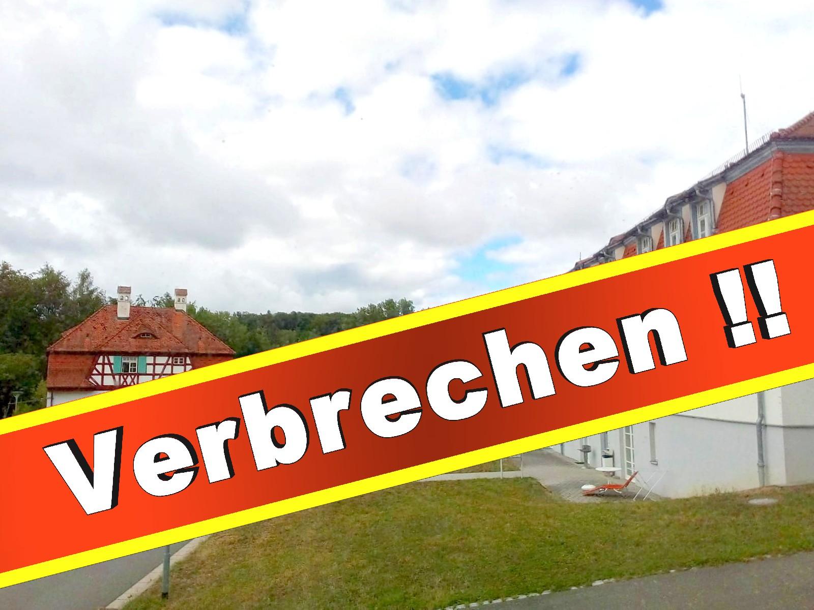 Bezirksklinikum Obermain Kutzenberg, 96250 Ebensfeld Psychiatrie Polizei Krankenhaus (6)